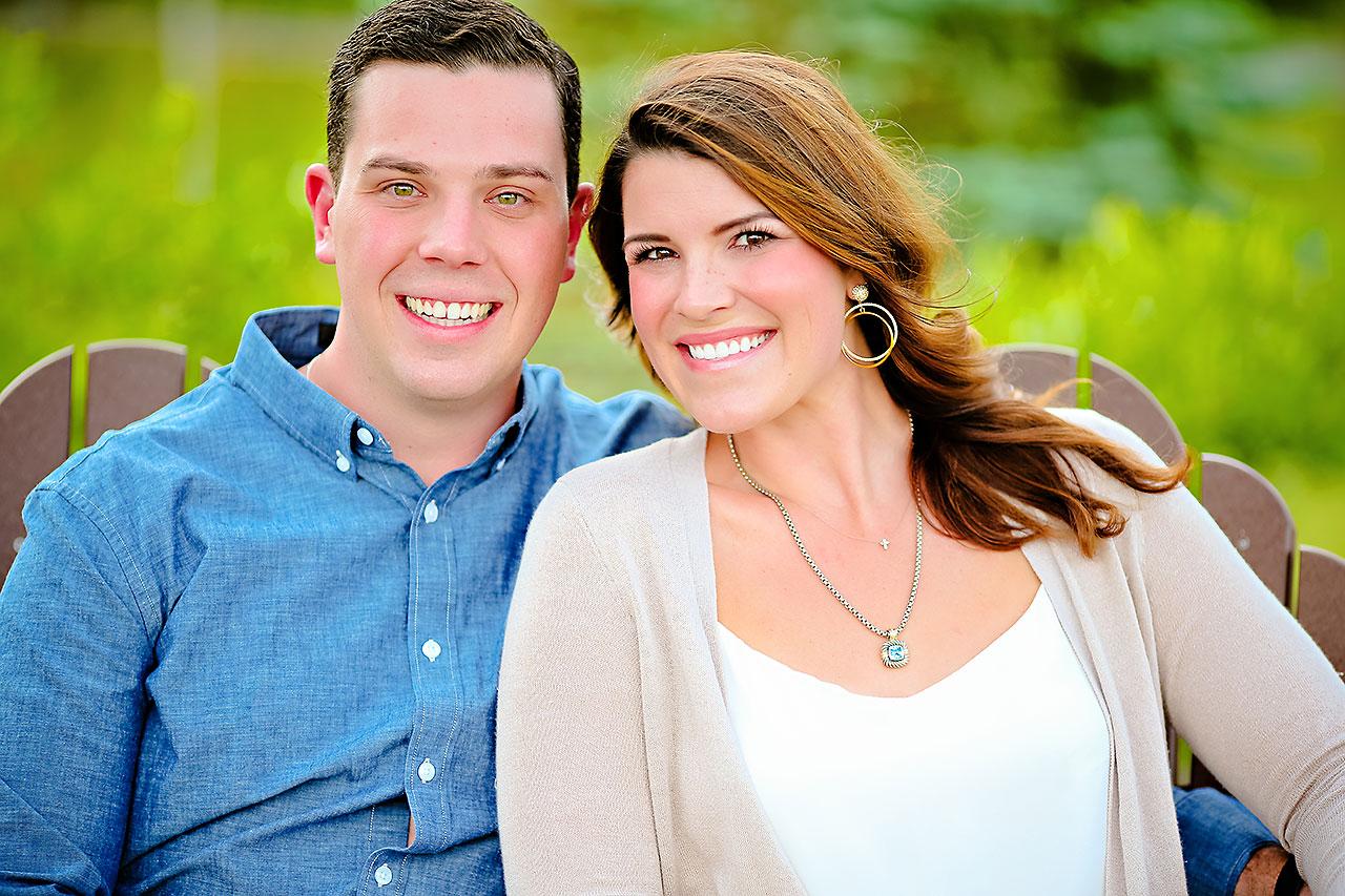 Emily JD Carmel Indiana Engagement Session 031