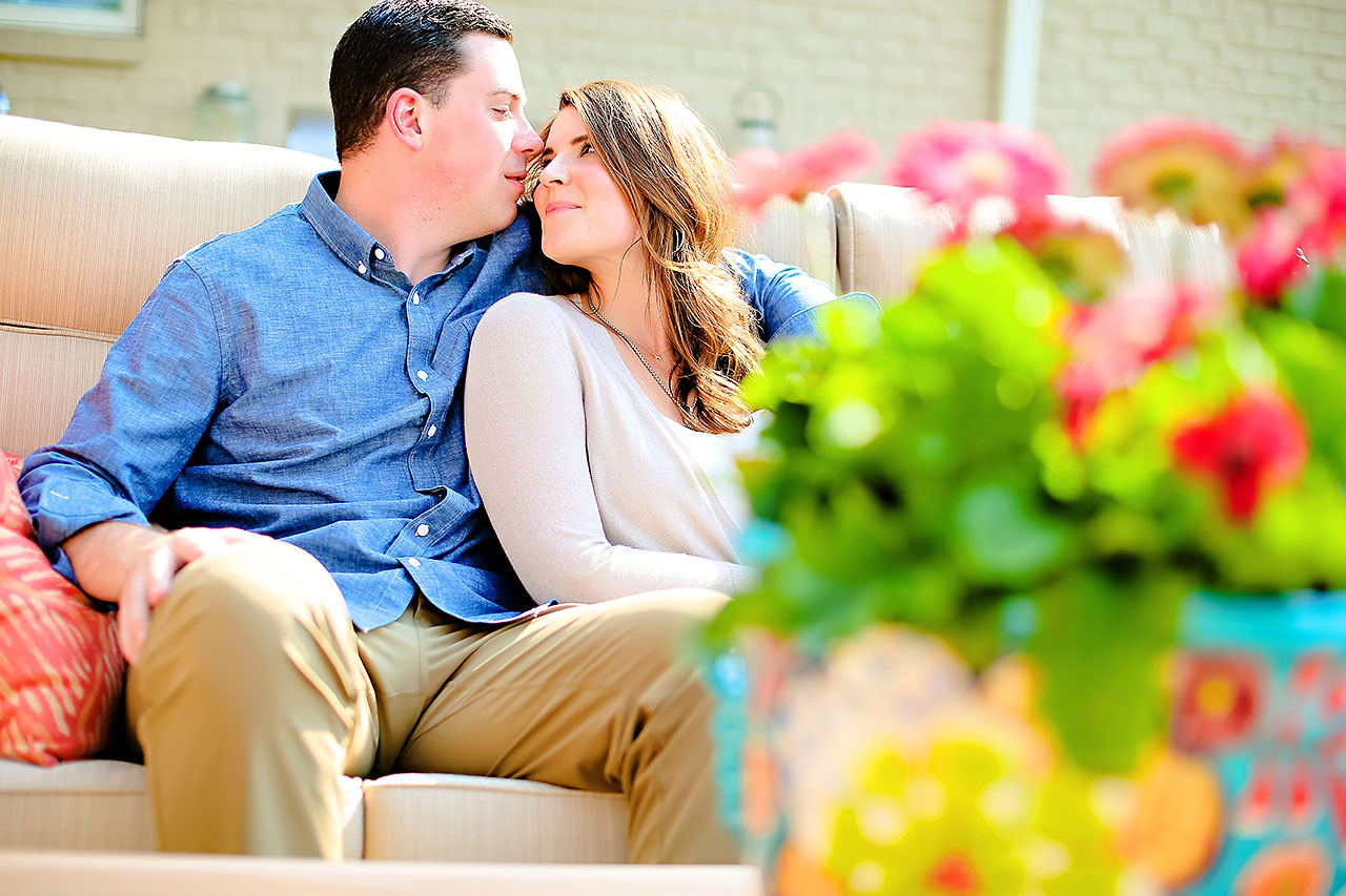 Emily JD Carmel Indiana Engagement Session 018