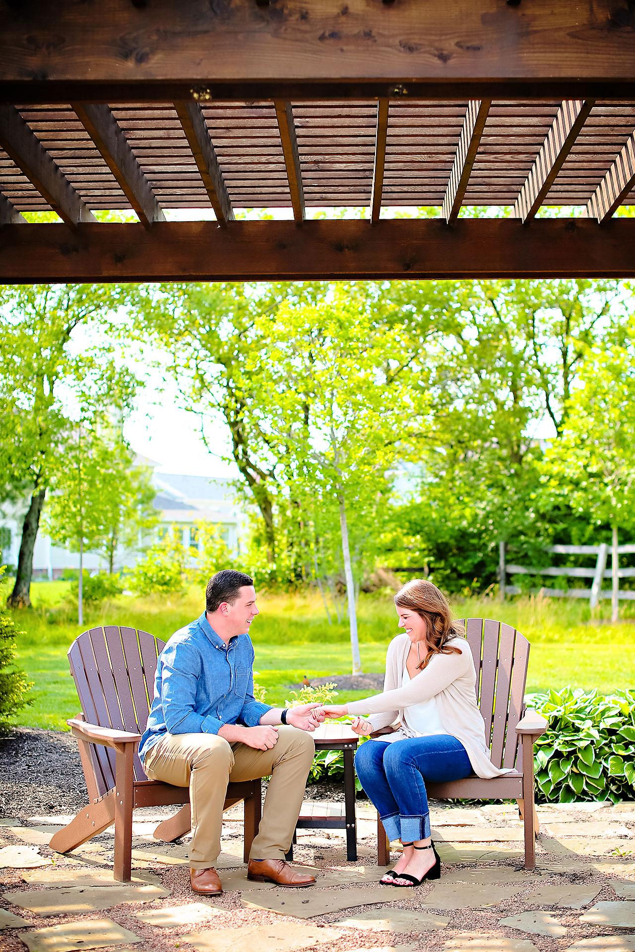Emily JD Carmel Indiana Engagement Session 001