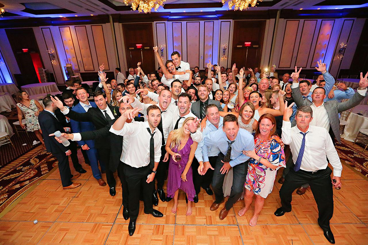 Katey Nick Conrad Indianapolis Wedding 0393