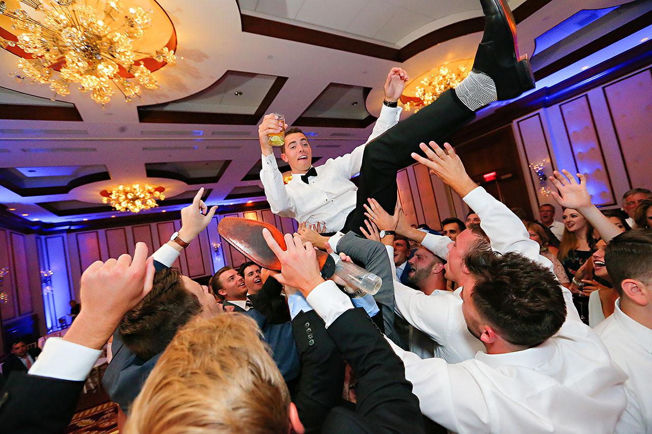 Katey Nick Conrad Indianapolis Wedding 0387