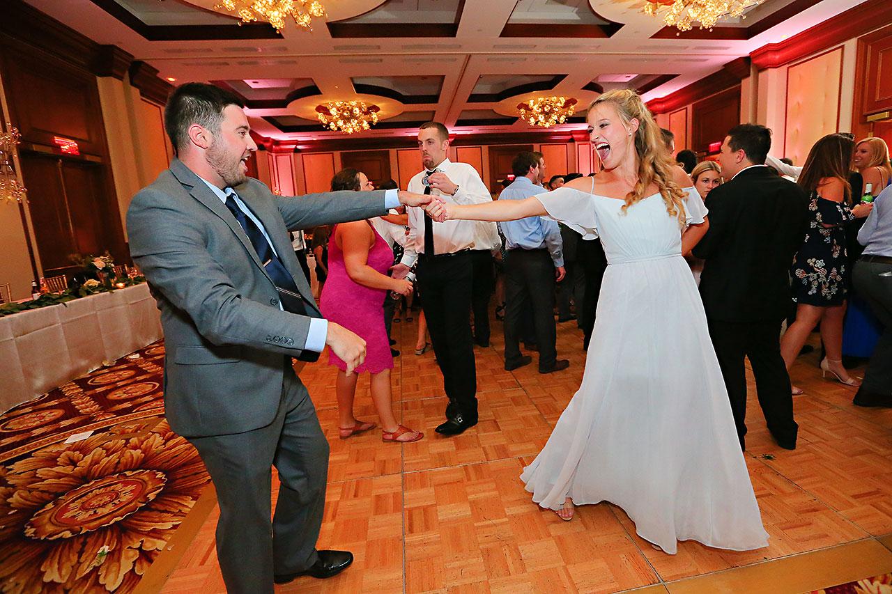 Katey Nick Conrad Indianapolis Wedding 0375