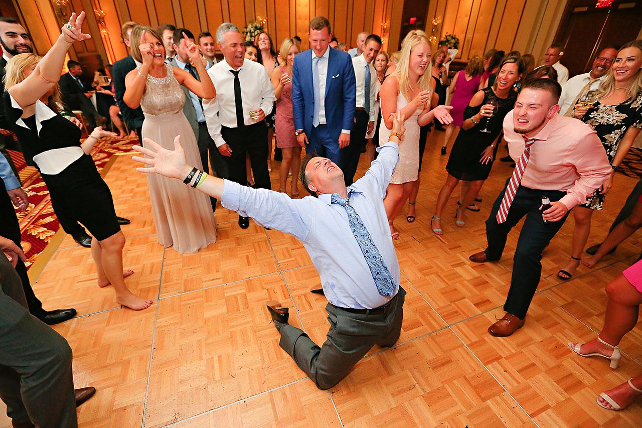Katey Nick Conrad Indianapolis Wedding 0373
