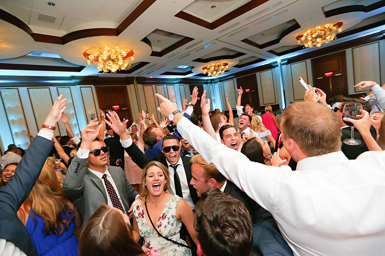 Katey Nick Conrad Indianapolis Wedding 0370