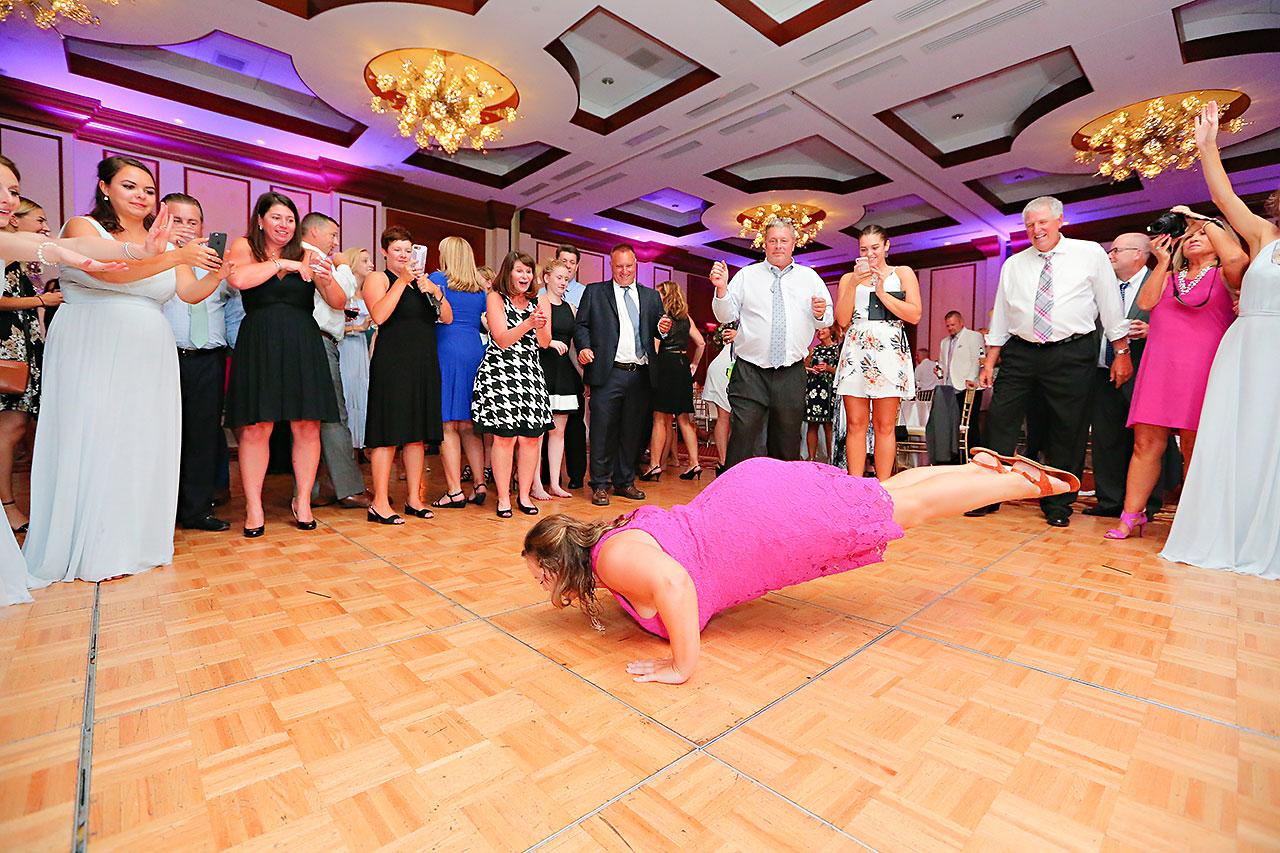 Katey Nick Conrad Indianapolis Wedding 0361
