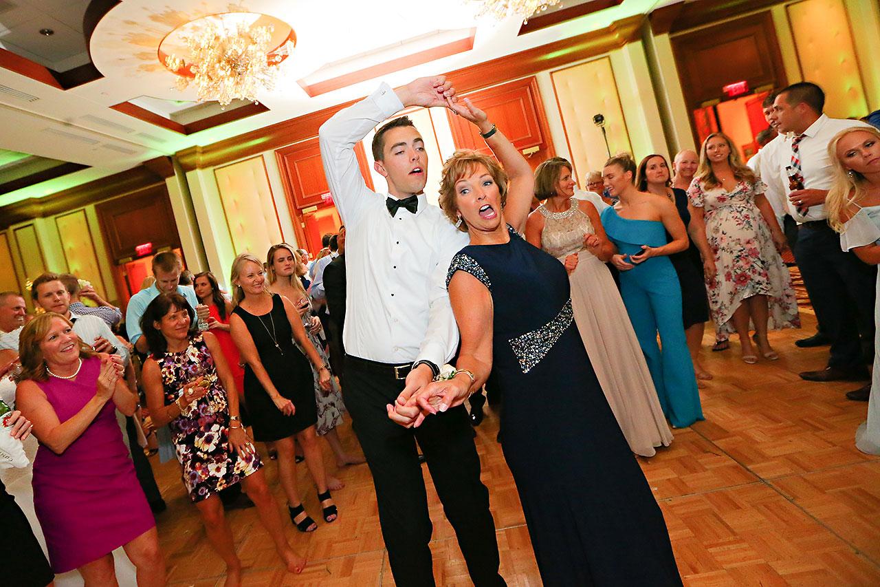 Katey Nick Conrad Indianapolis Wedding 0355