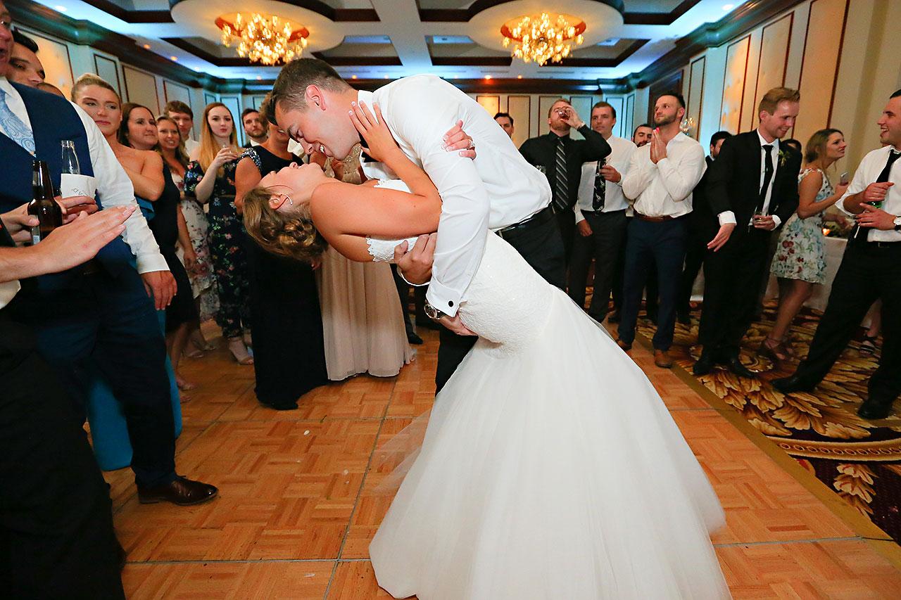 Katey Nick Conrad Indianapolis Wedding 0357