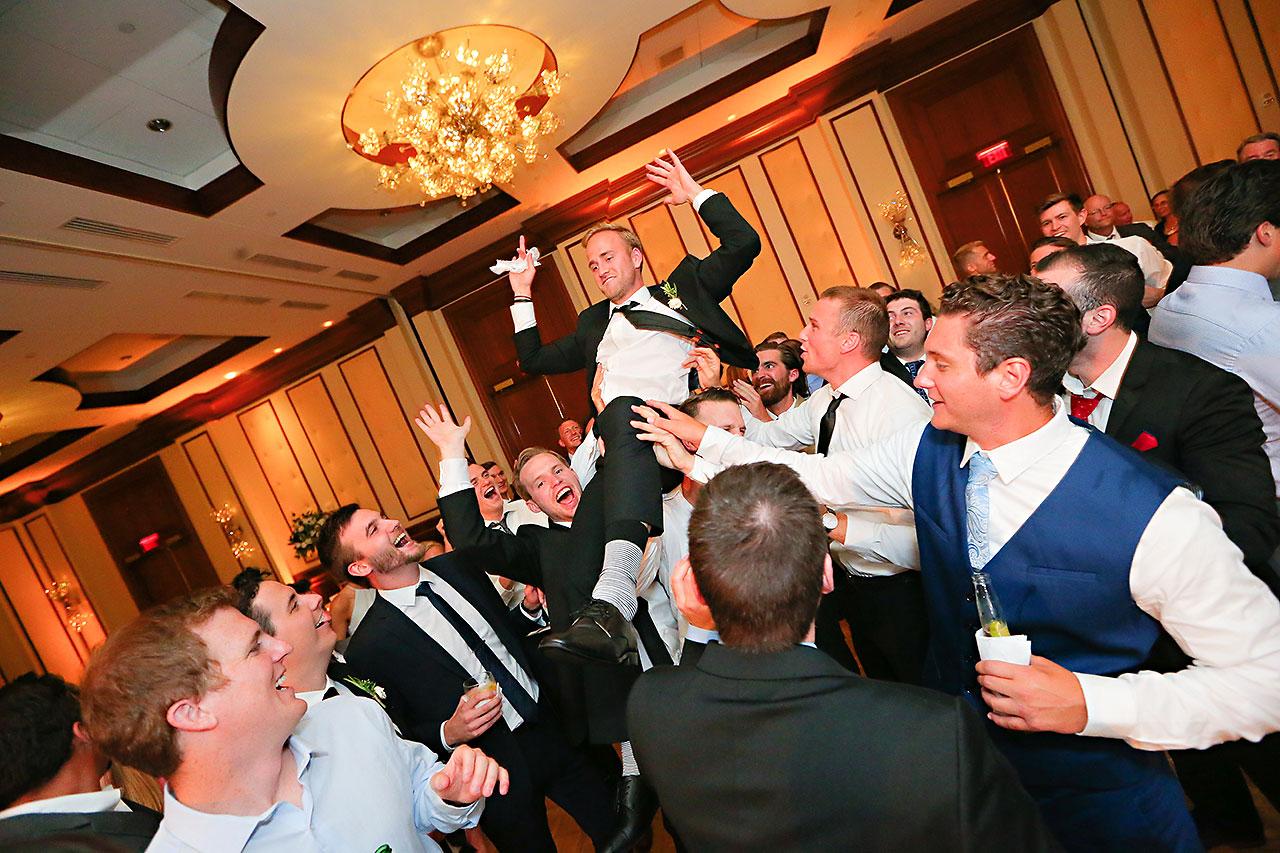 Katey Nick Conrad Indianapolis Wedding 0350