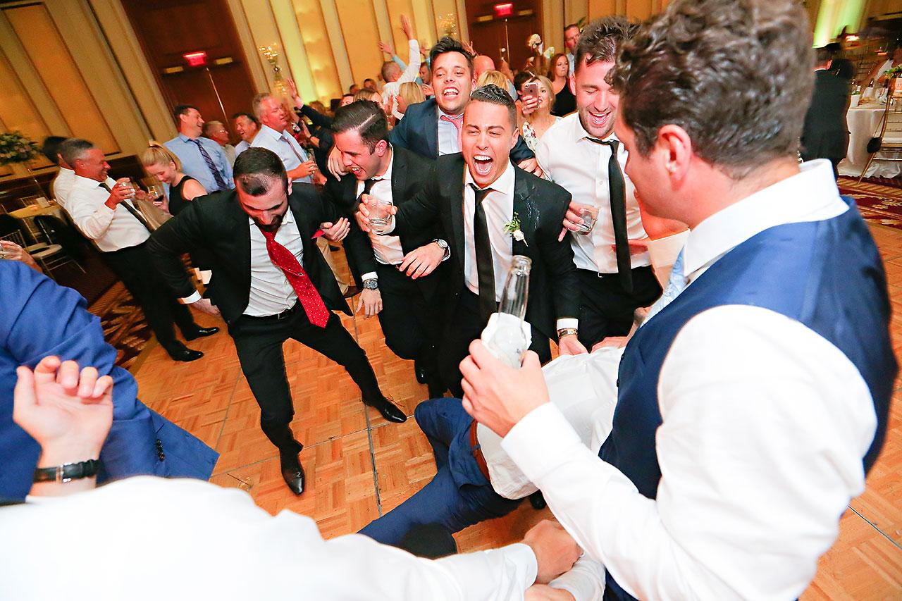 Katey Nick Conrad Indianapolis Wedding 0342