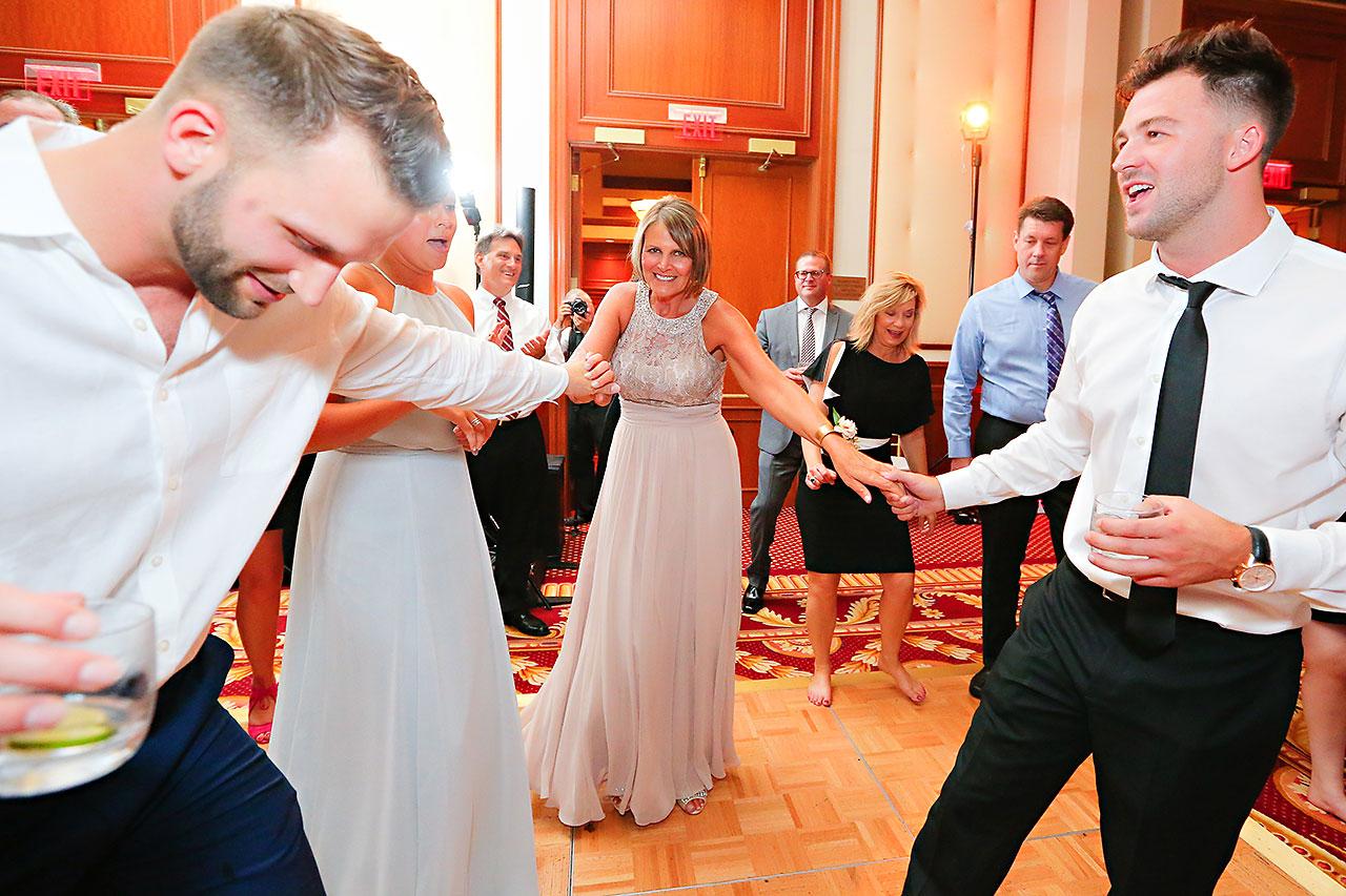 Katey Nick Conrad Indianapolis Wedding 0341