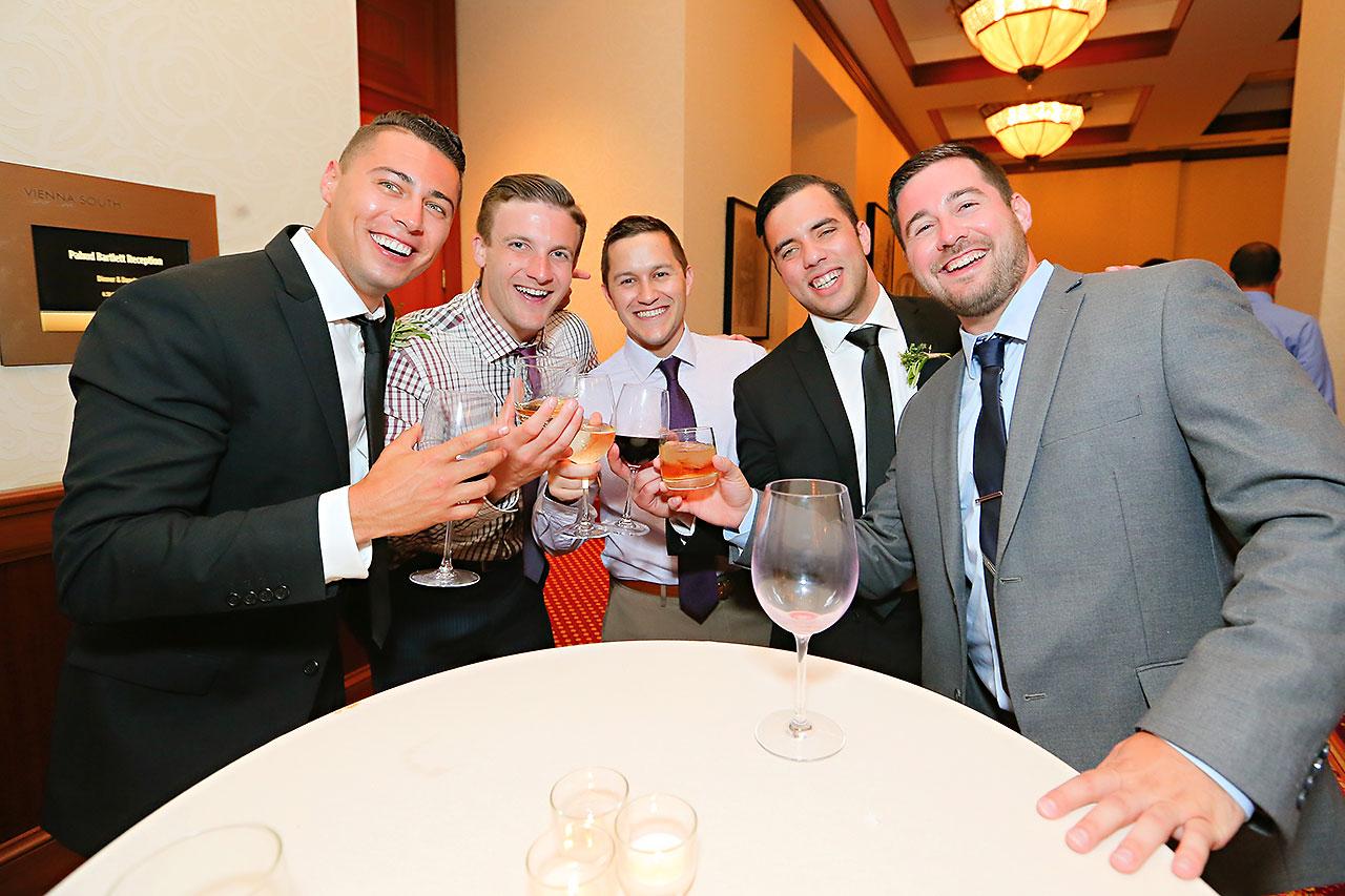 Katey Nick Conrad Indianapolis Wedding 0335