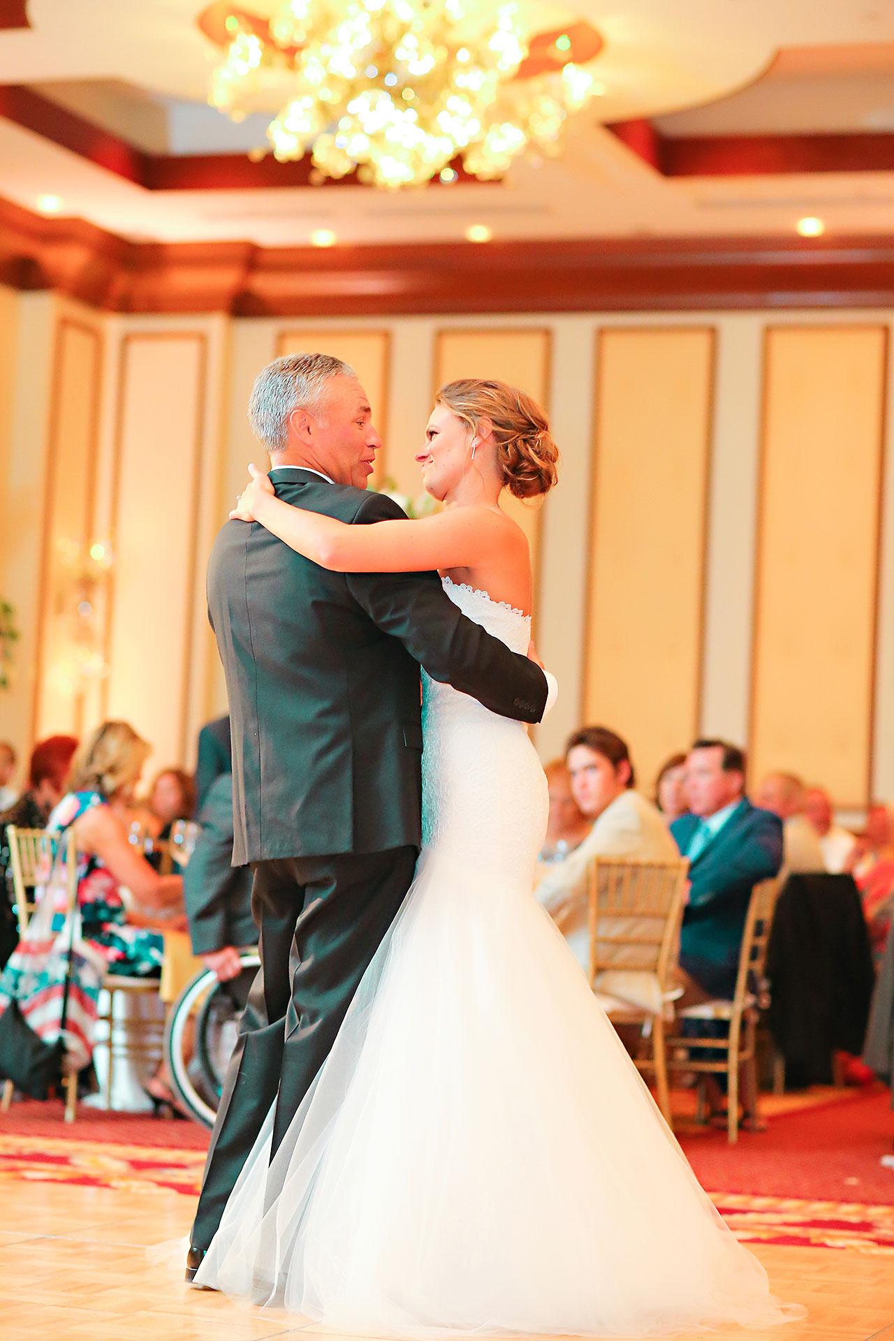 Katey Nick Conrad Indianapolis Wedding 0329