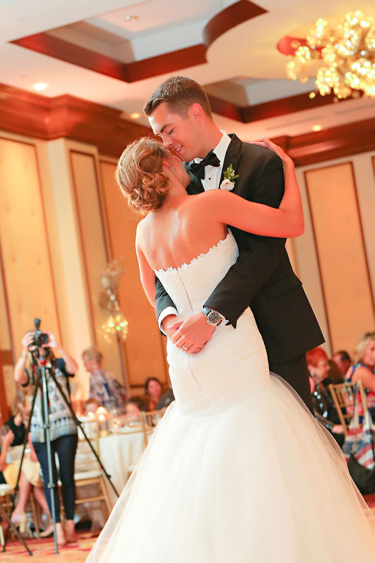 Katey Nick Conrad Indianapolis Wedding 0323
