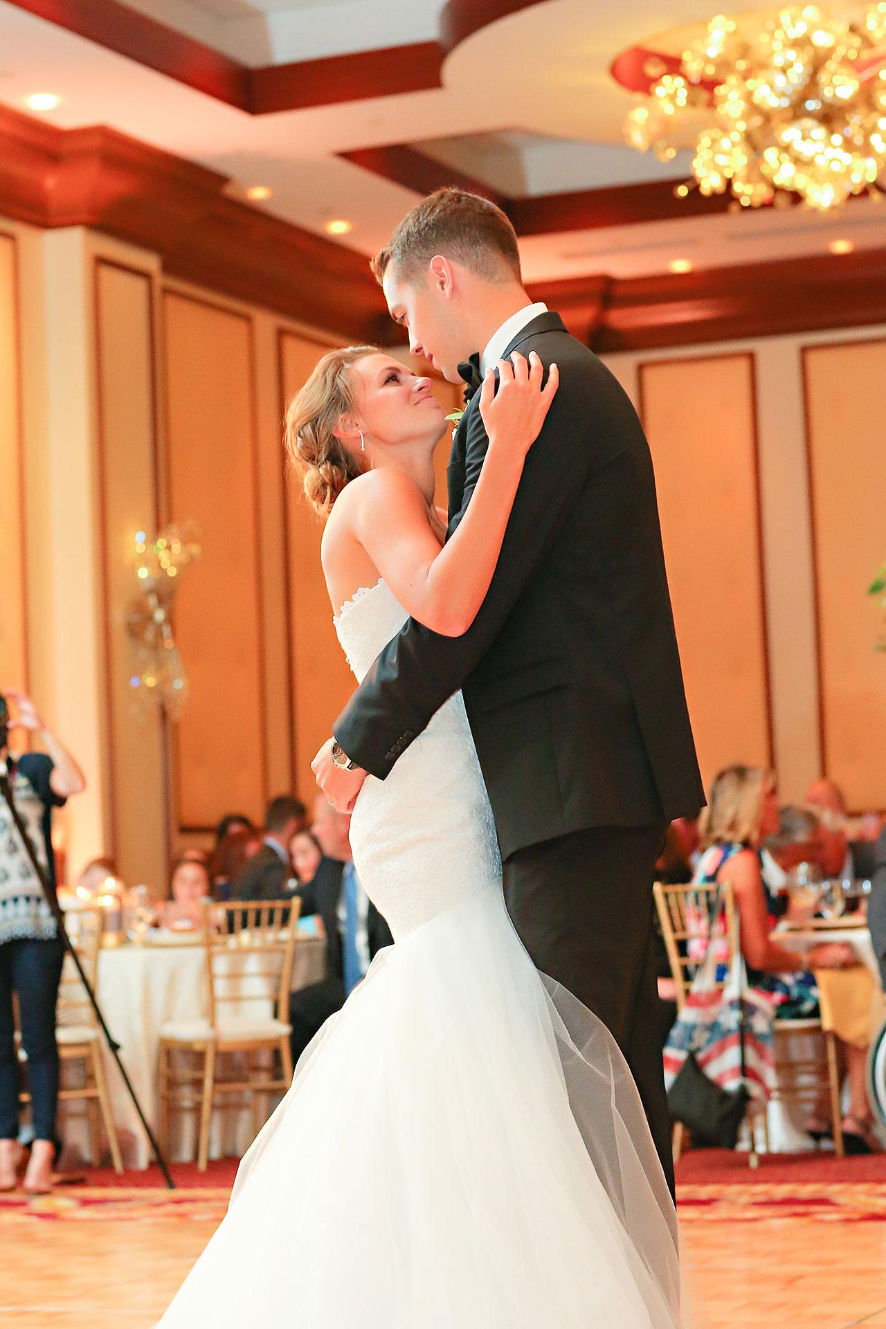 Katey Nick Conrad Indianapolis Wedding 0317