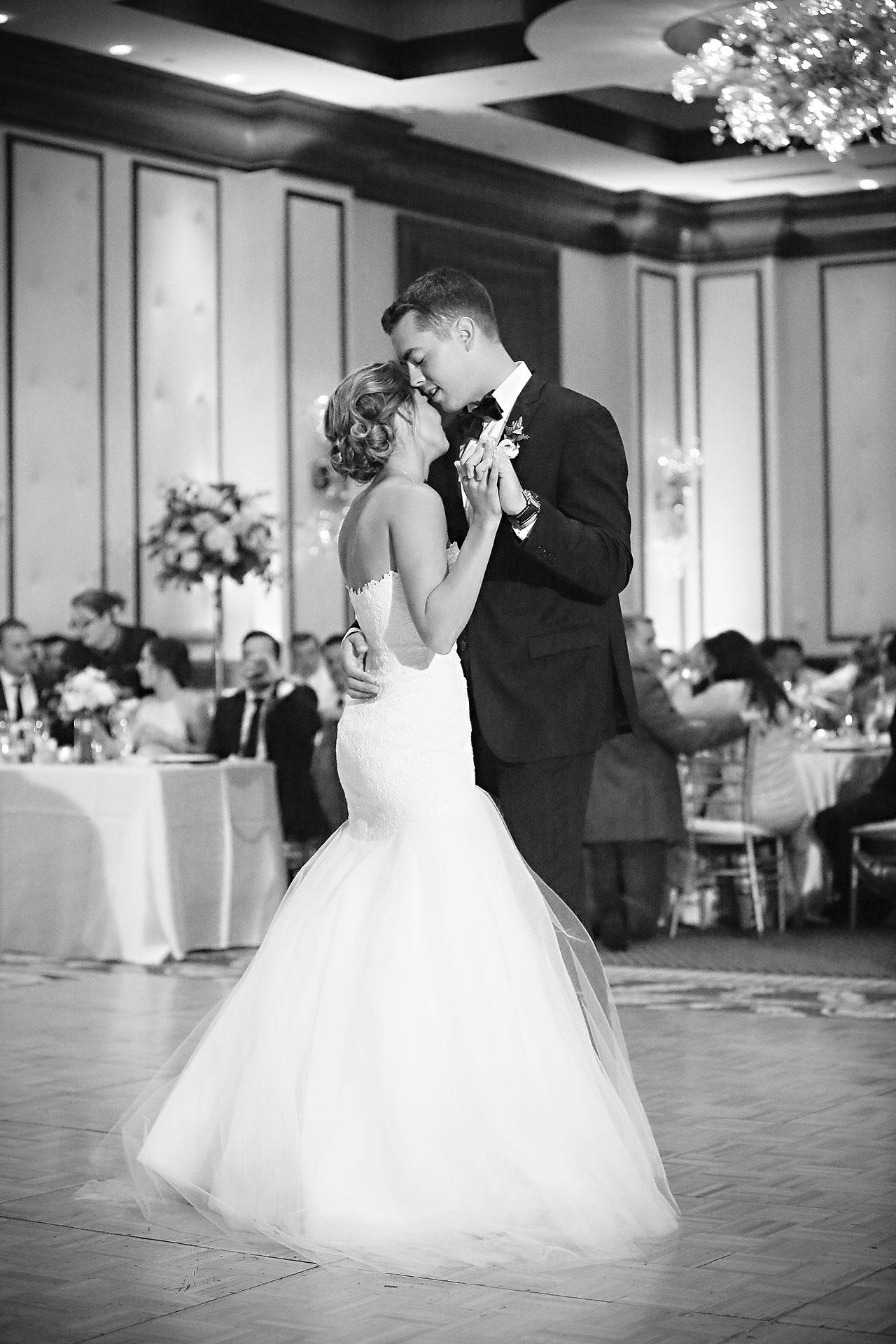 Katey Nick Conrad Indianapolis Wedding 0318