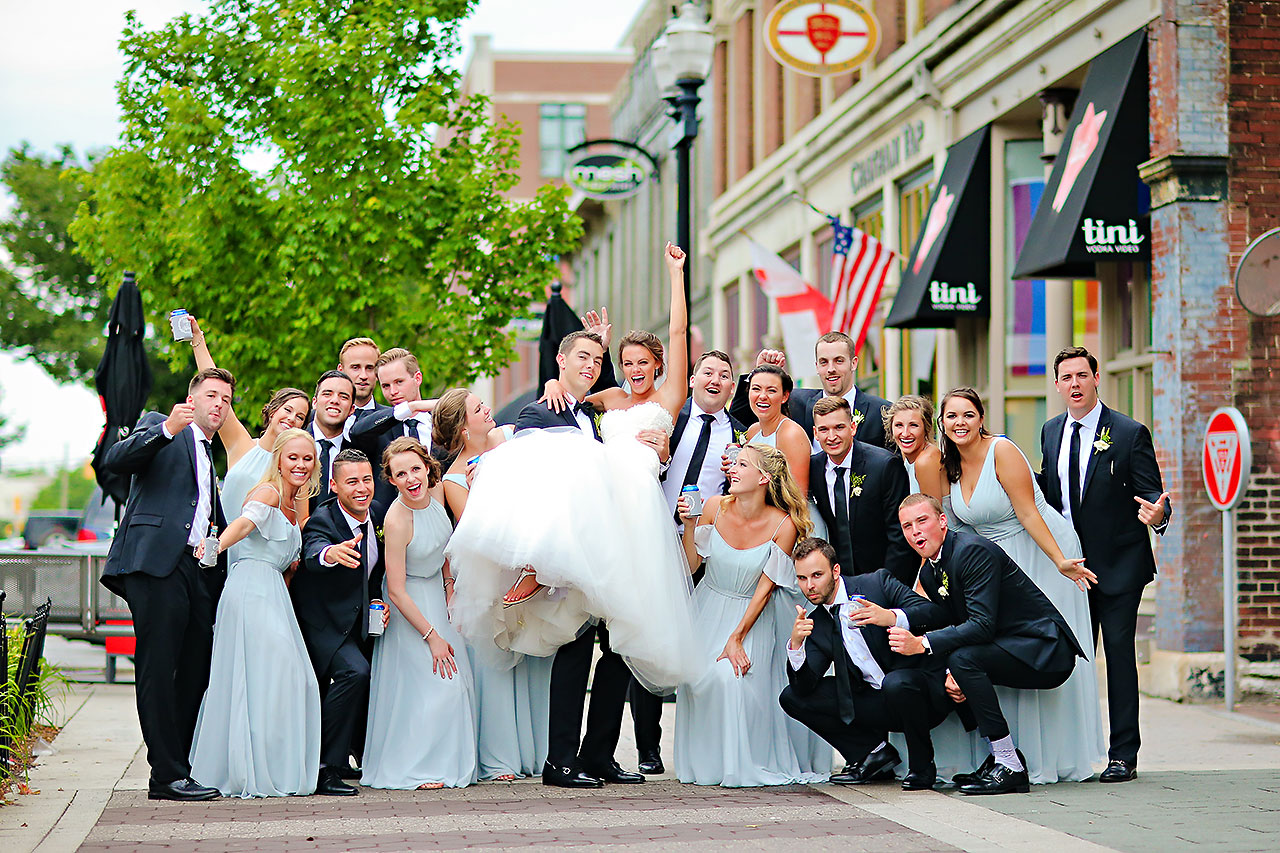 Katey Nick Conrad Indianapolis Wedding 0271
