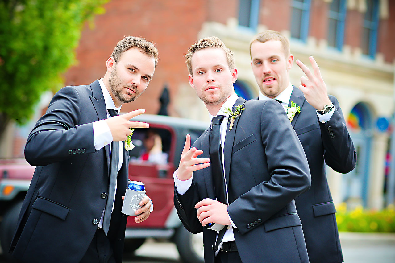 Katey Nick Conrad Indianapolis Wedding 0268