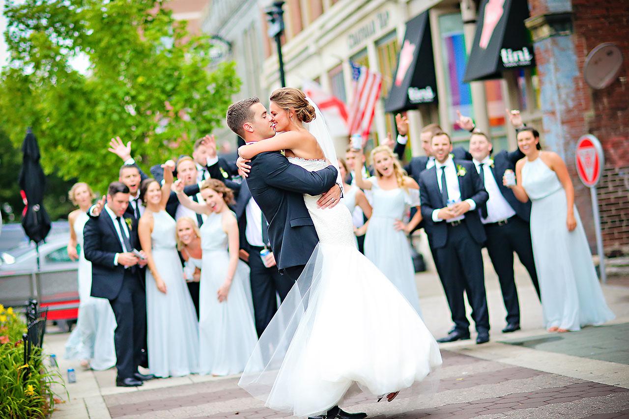 Katey Nick Conrad Indianapolis Wedding 0259