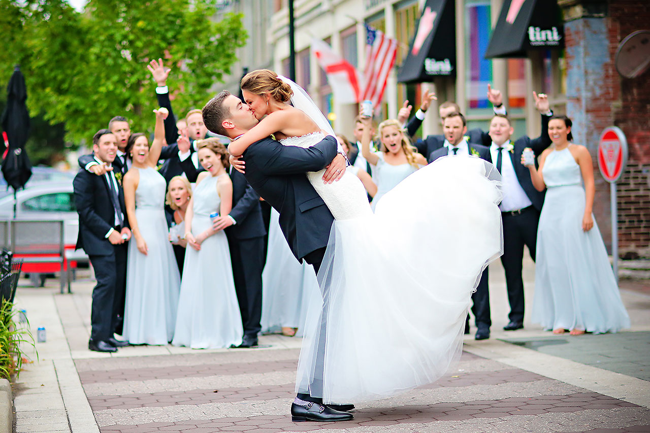 Katey Nick Conrad Indianapolis Wedding 0250