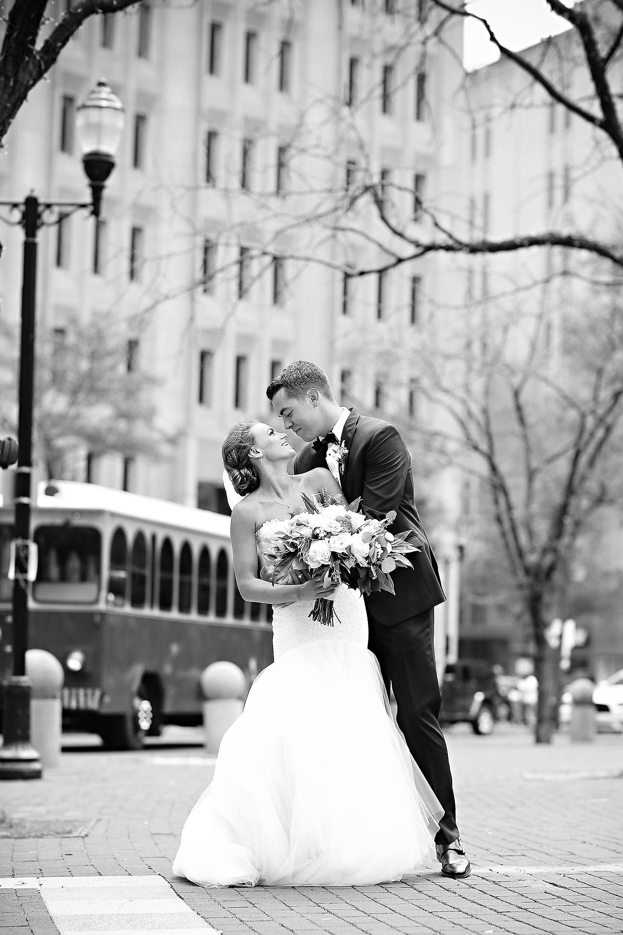 Katey Nick Conrad Indianapolis Wedding 0226