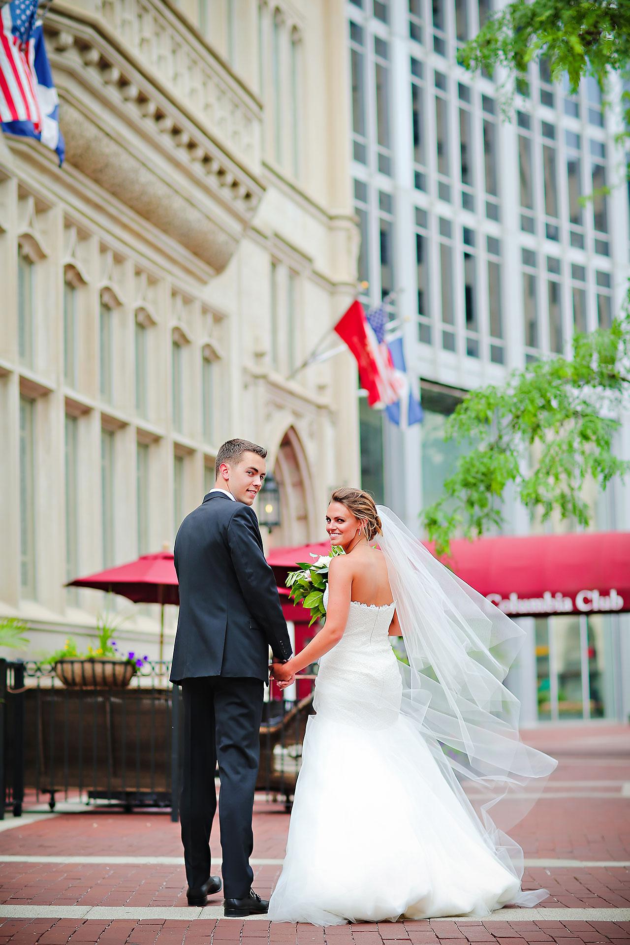 Katey Nick Conrad Indianapolis Wedding 0224