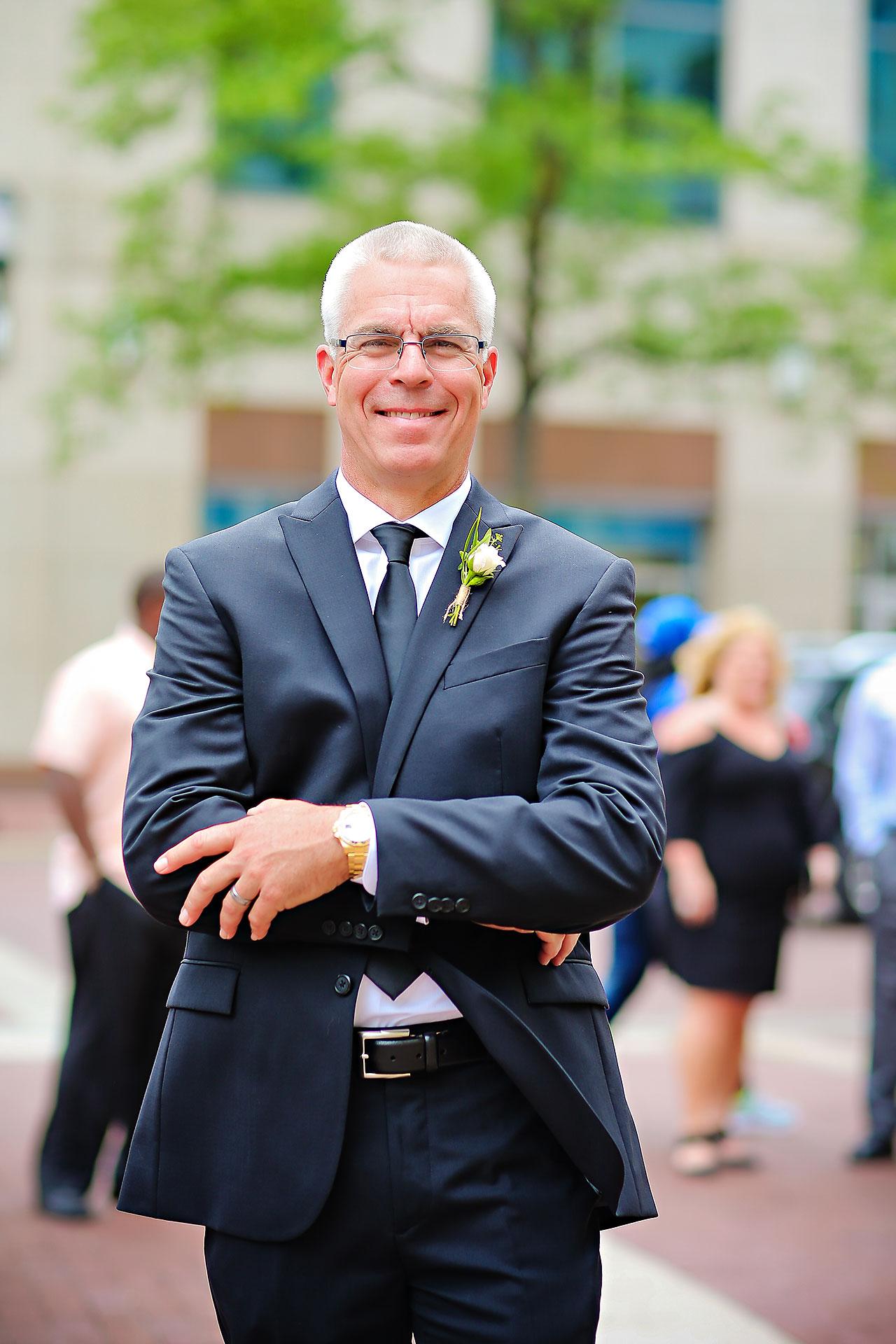 Katey Nick Conrad Indianapolis Wedding 0219
