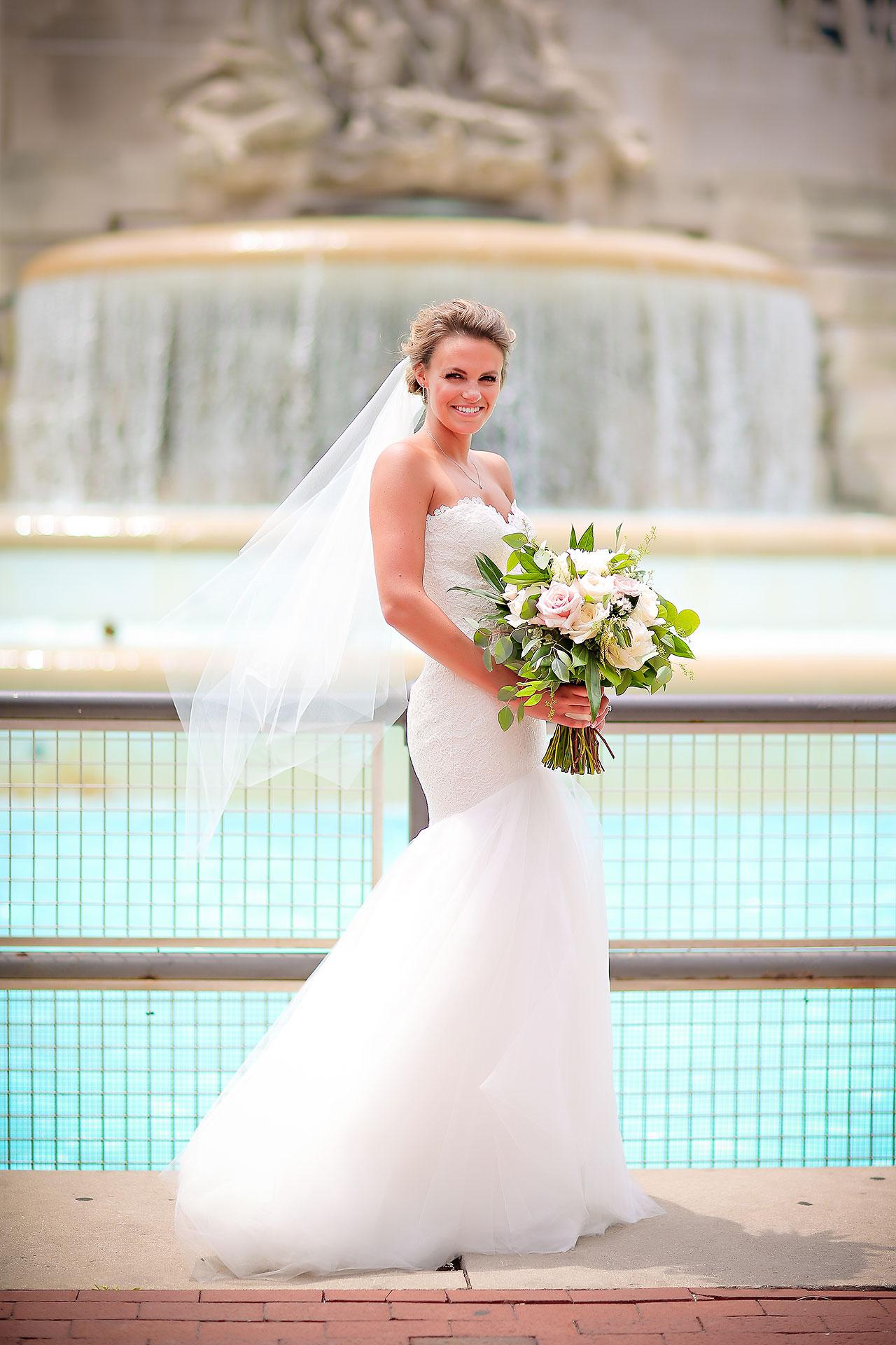 Katey Nick Conrad Indianapolis Wedding 0215