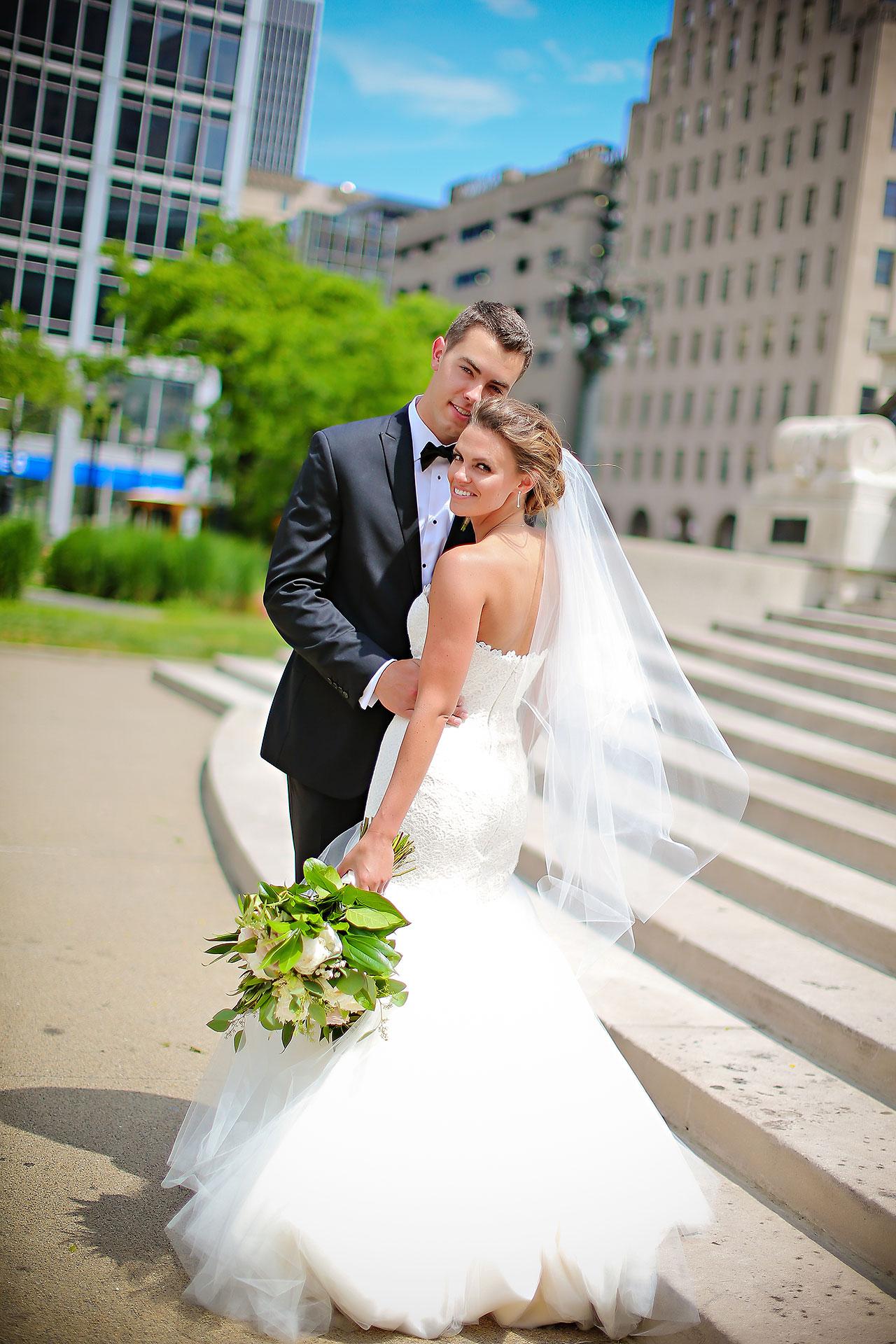 Katey Nick Conrad Indianapolis Wedding 0213