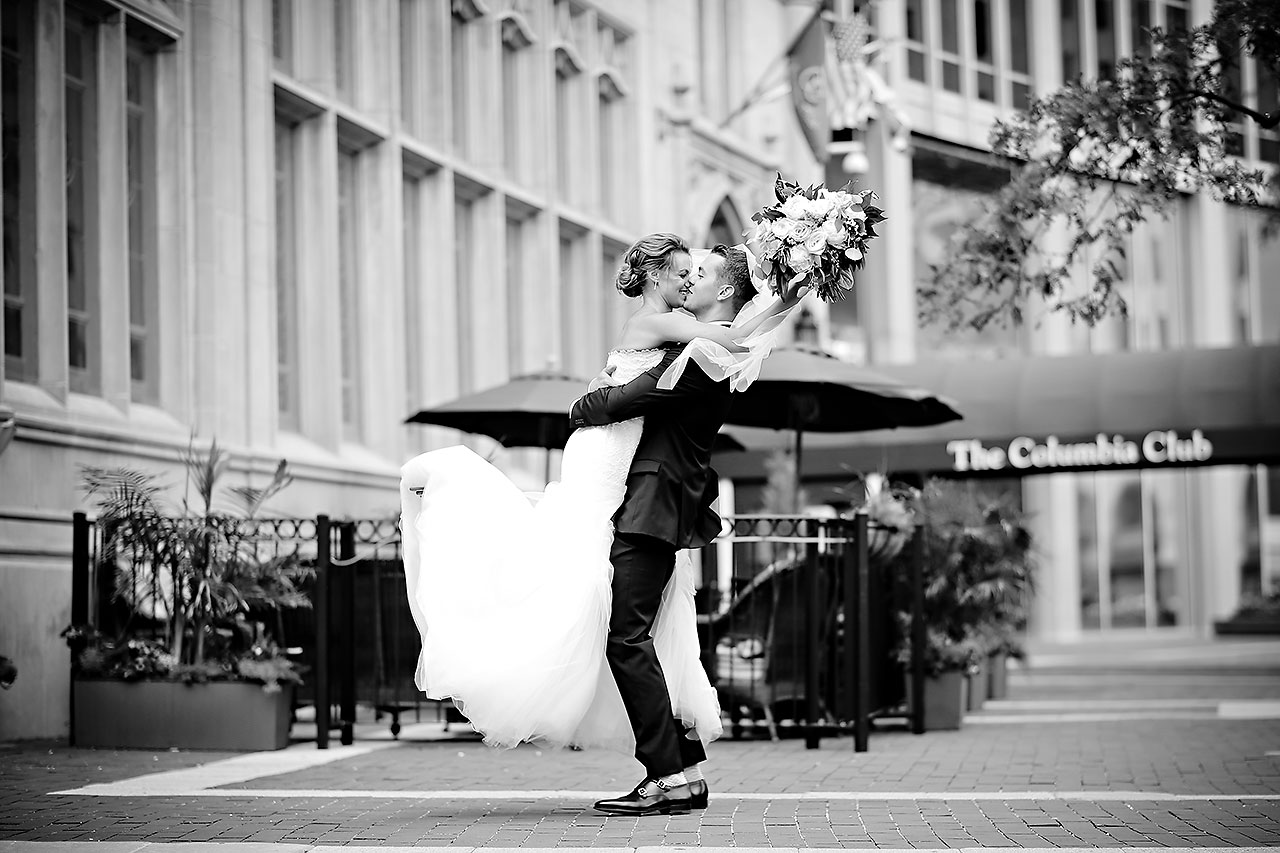 Katey Nick Conrad Indianapolis Wedding 0210