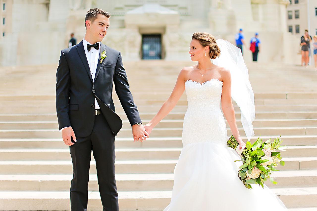 Katey Nick Conrad Indianapolis Wedding 0206