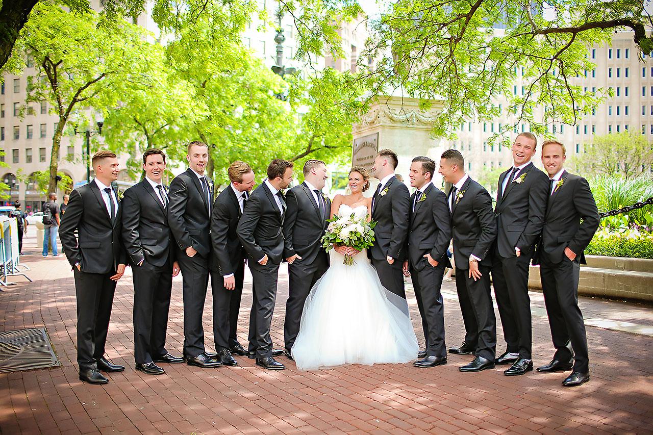 Katey Nick Conrad Indianapolis Wedding 0204