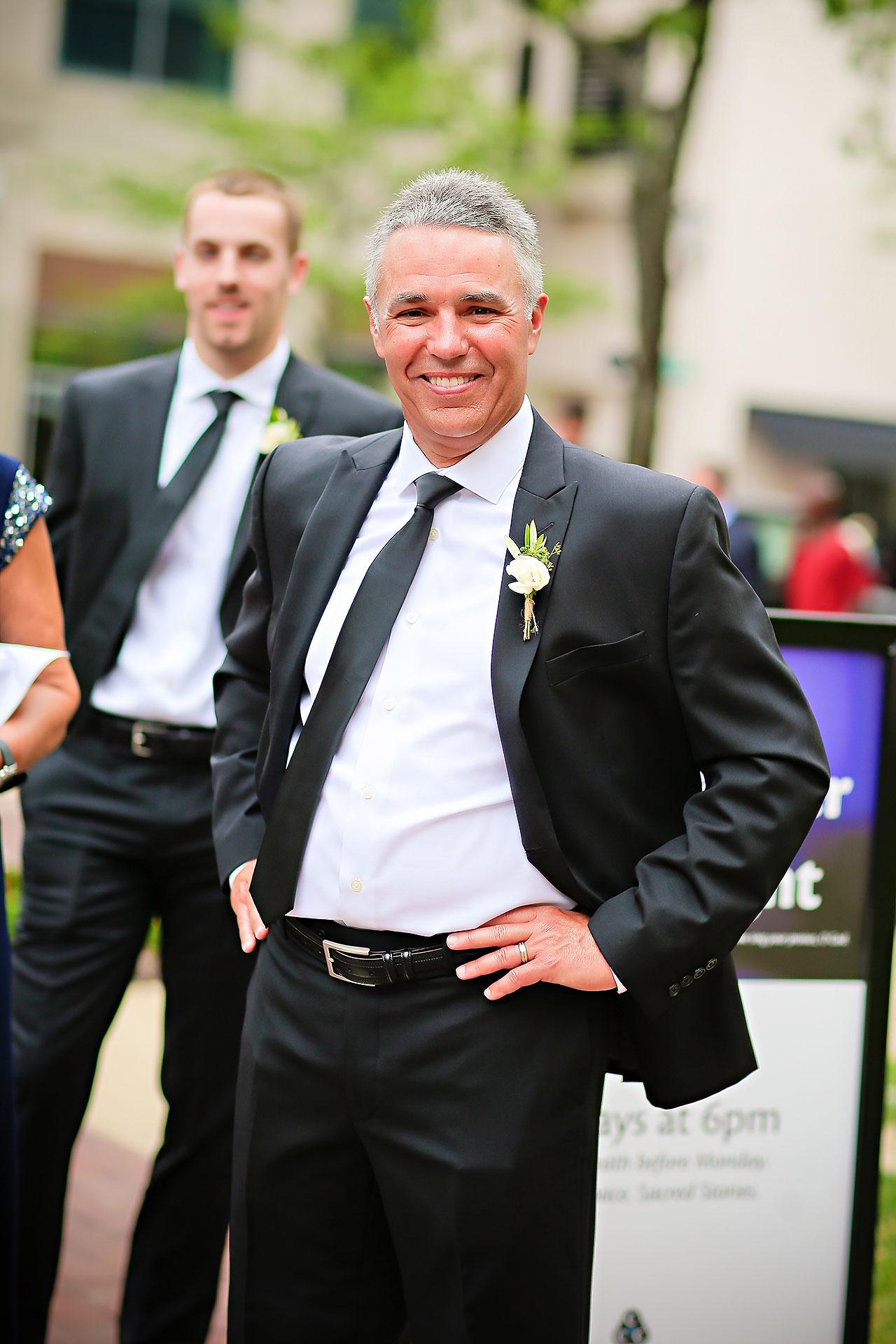 Katey Nick Conrad Indianapolis Wedding 0197