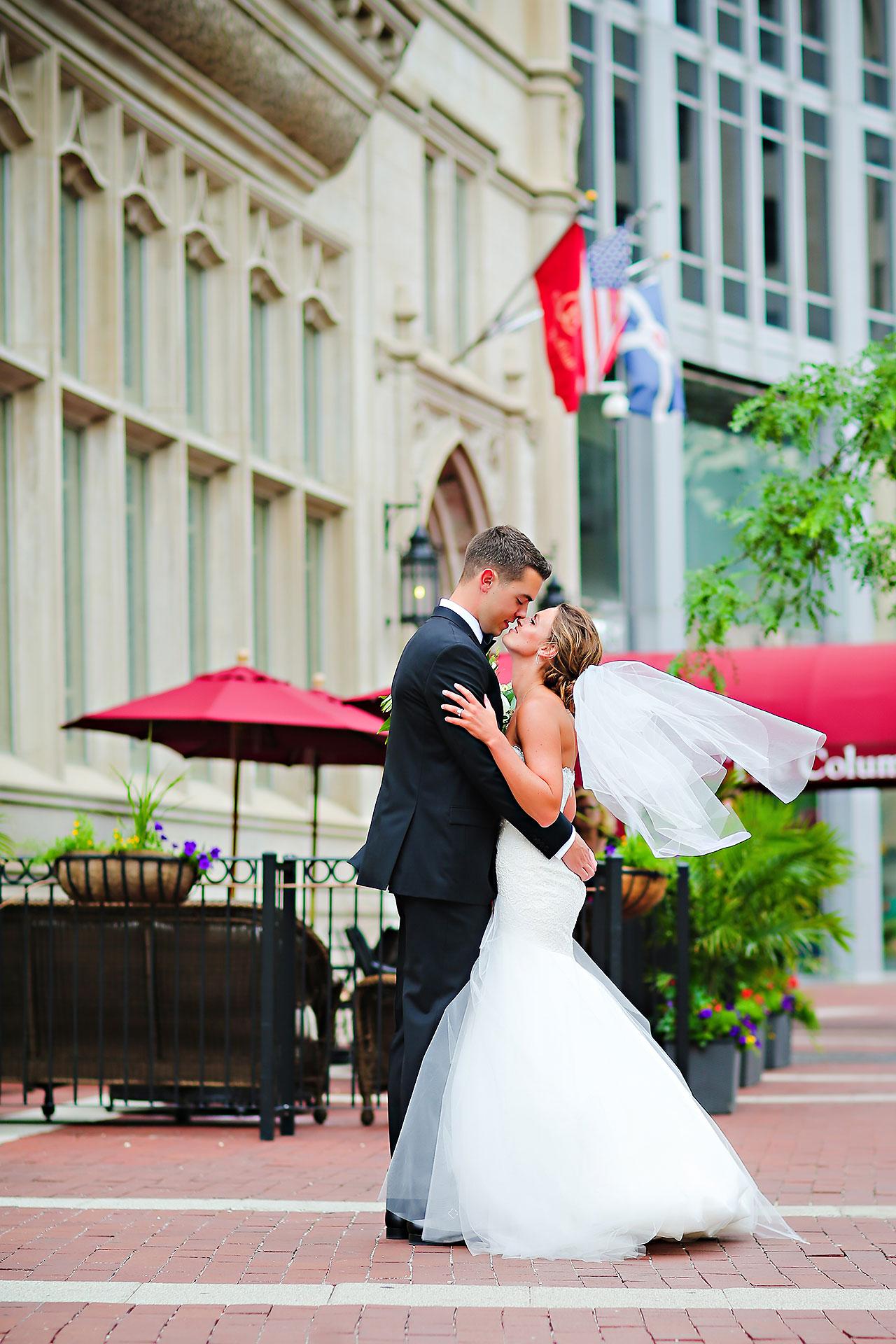 Katey Nick Conrad Indianapolis Wedding 0184