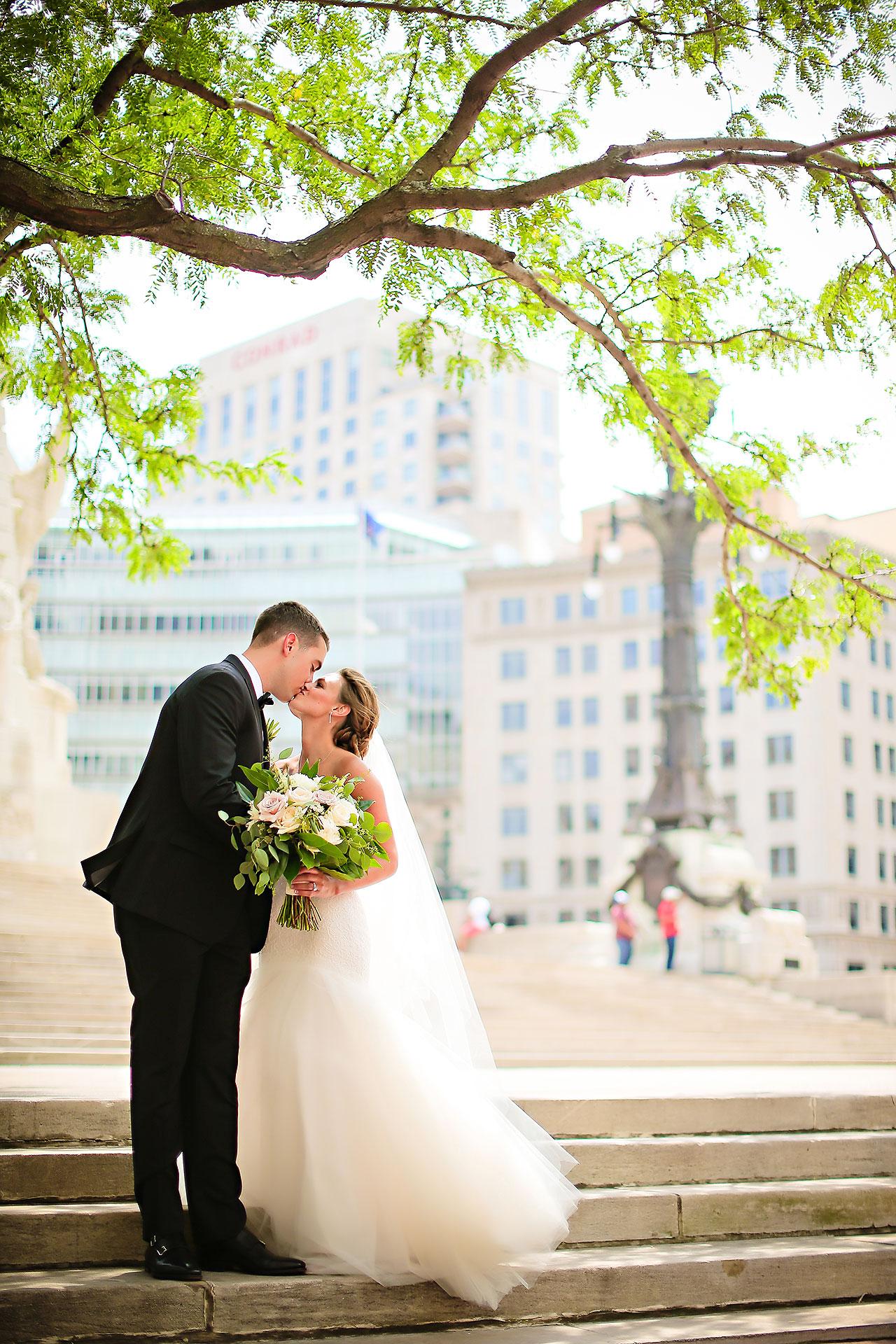 Katey Nick Conrad Indianapolis Wedding 0179