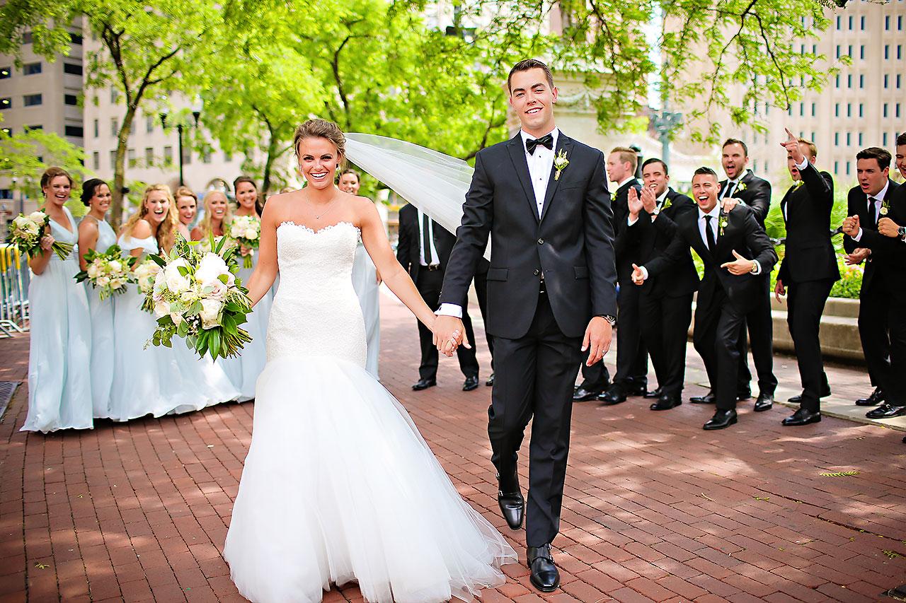 Katey Nick Conrad Indianapolis Wedding 0174