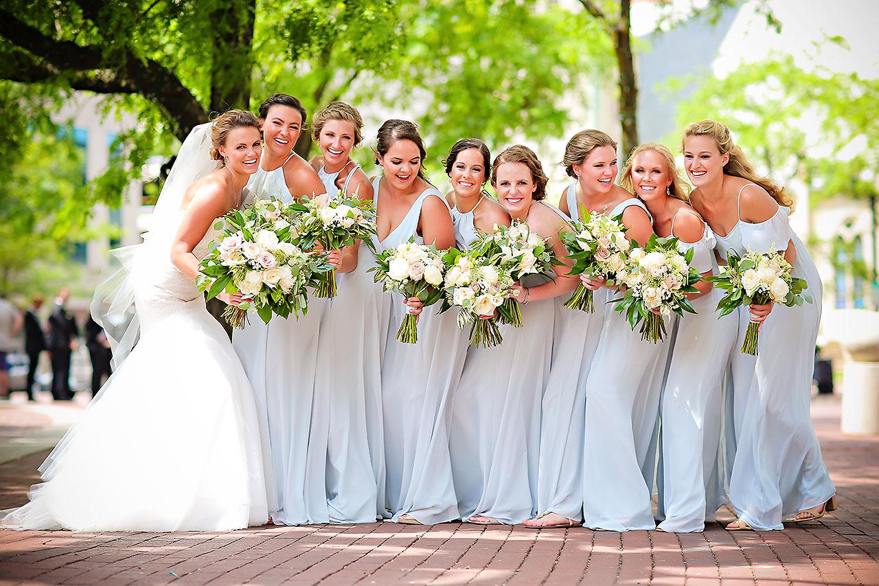 Katey Nick Conrad Indianapolis Wedding 0169