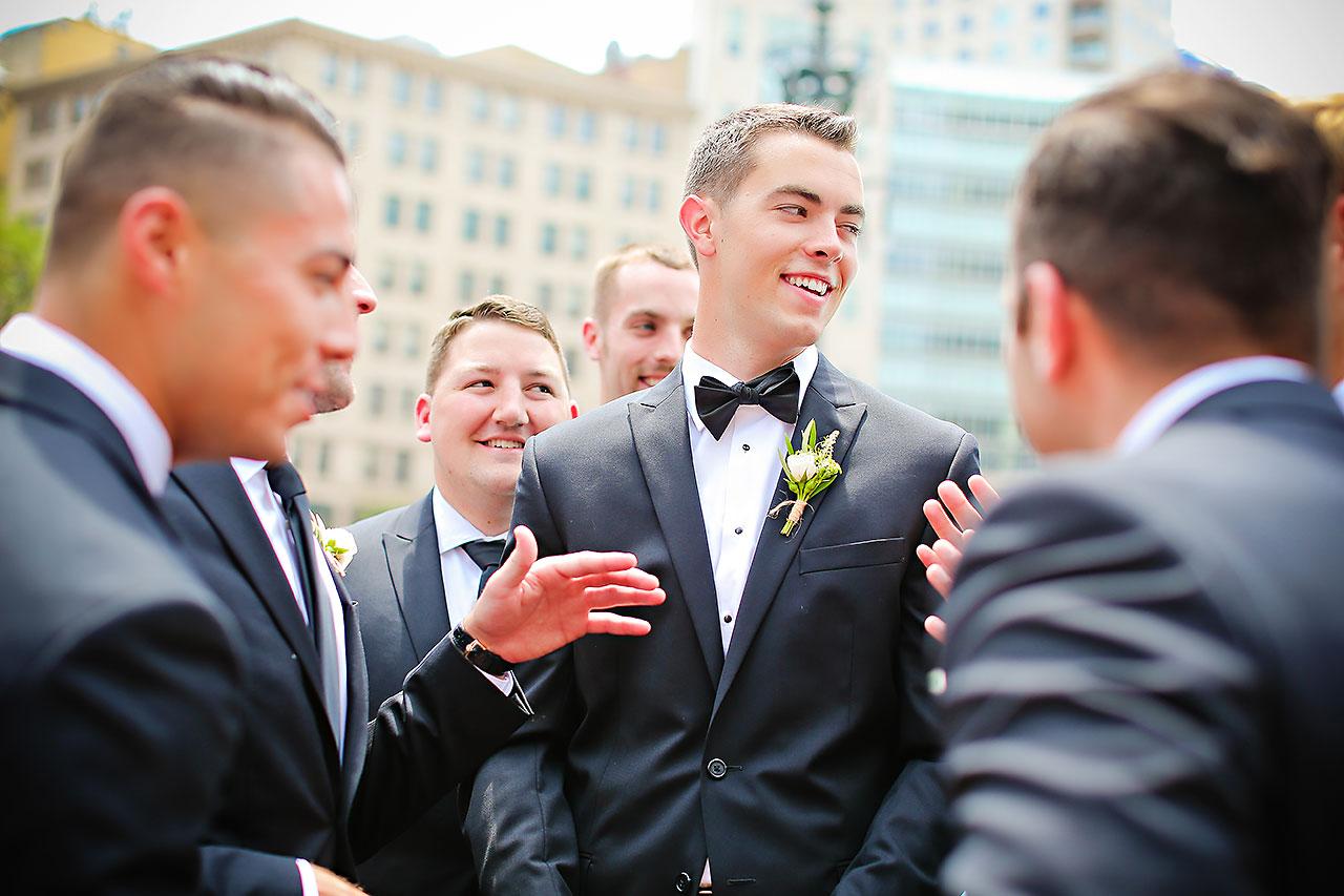 Katey Nick Conrad Indianapolis Wedding 0170
