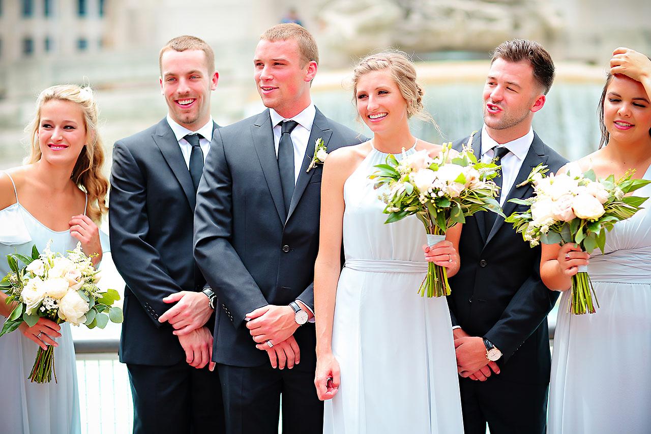 Katey Nick Conrad Indianapolis Wedding 0168