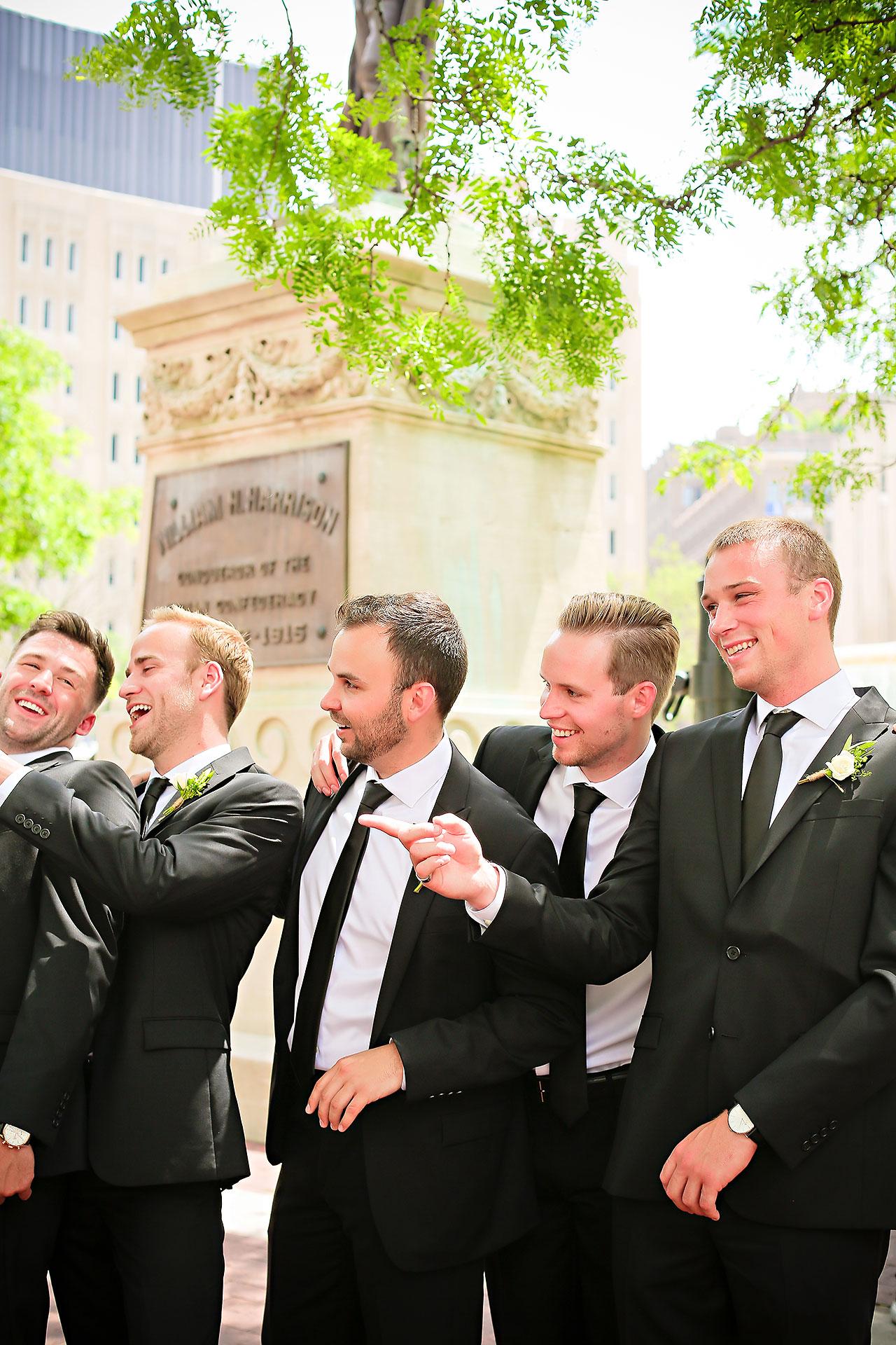 Katey Nick Conrad Indianapolis Wedding 0159