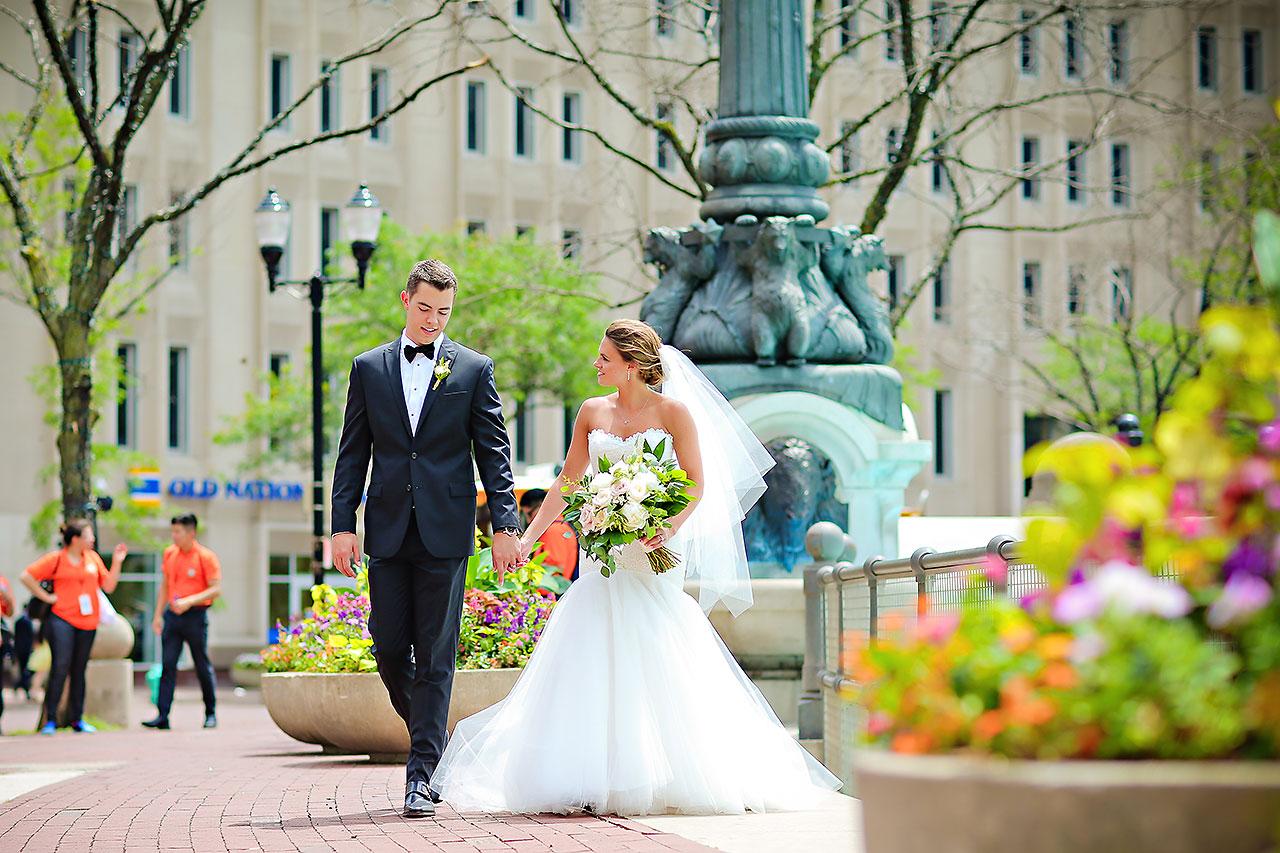 Katey Nick Conrad Indianapolis Wedding 0149