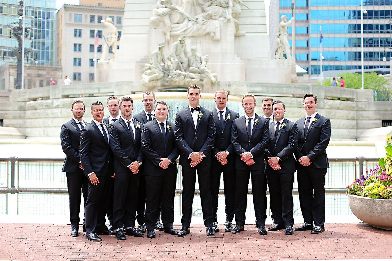 Katey Nick Conrad Indianapolis Wedding 0147