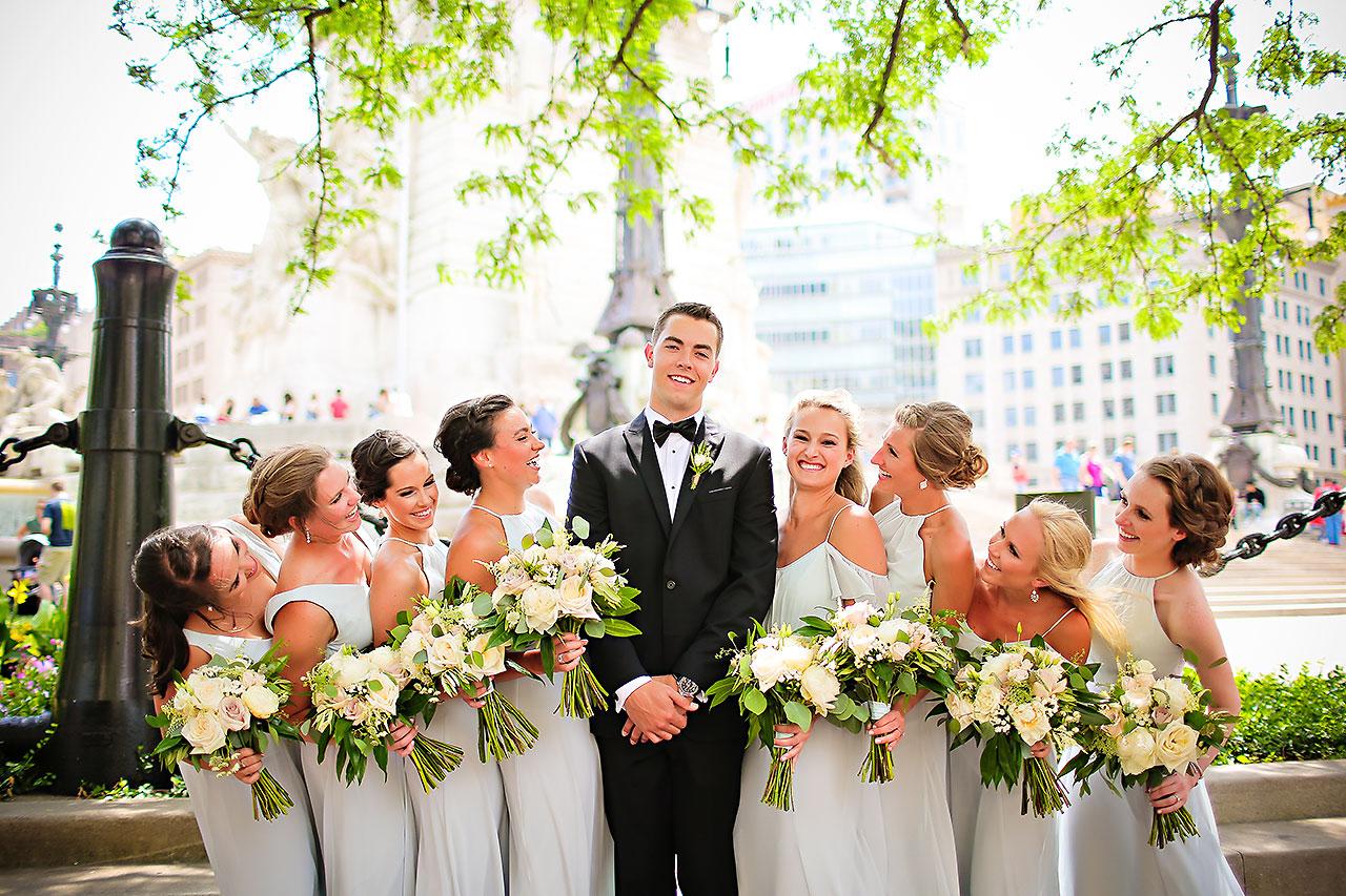 Katey Nick Conrad Indianapolis Wedding 0145
