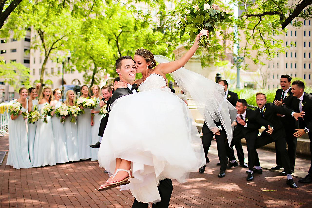 Katey Nick Conrad Indianapolis Wedding 0144