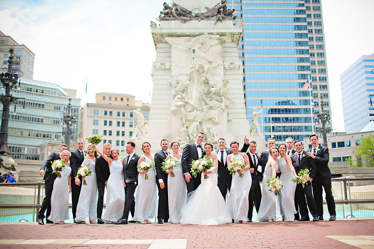Katey Nick Conrad Indianapolis Wedding 0142