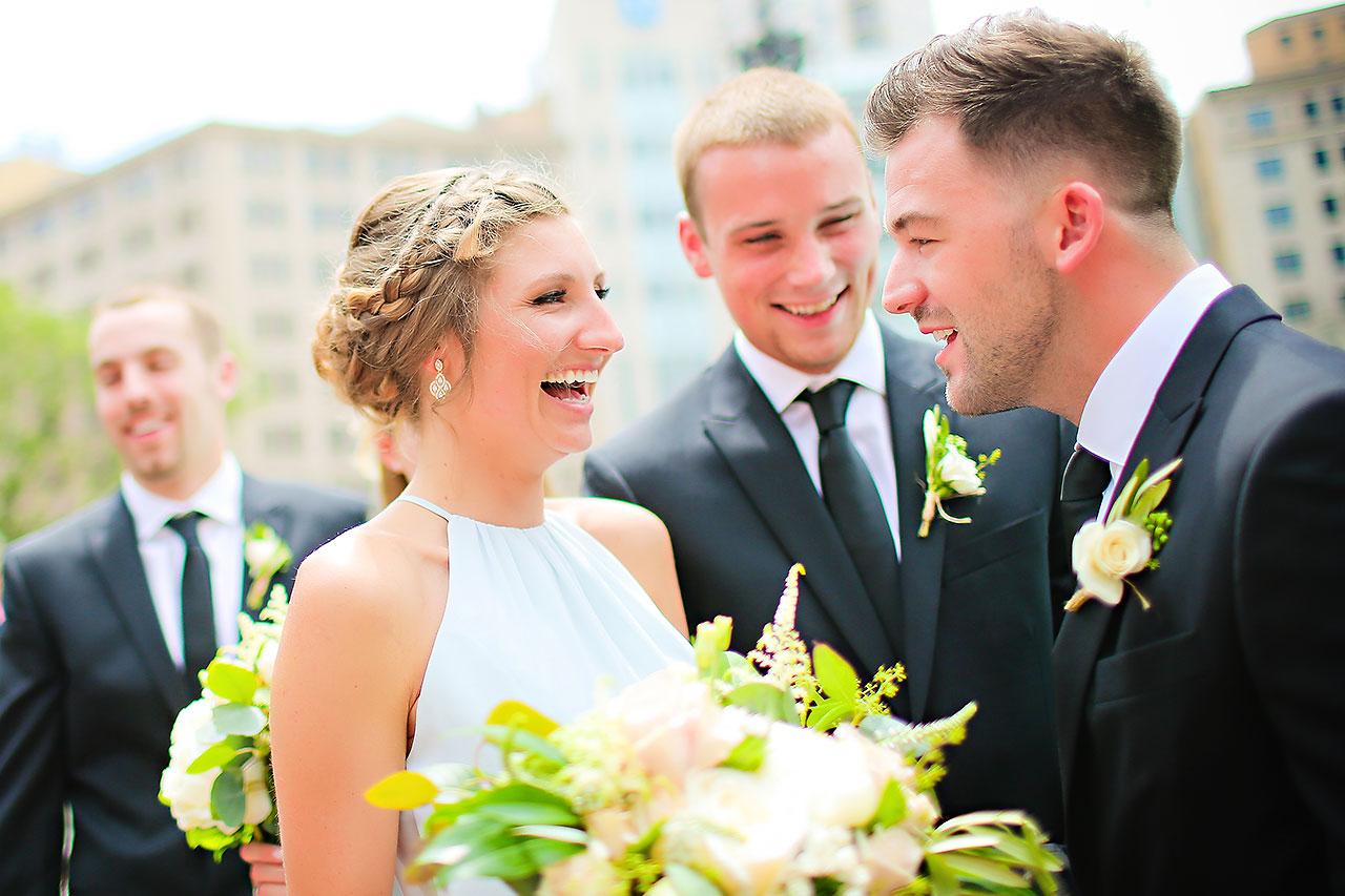 Katey Nick Conrad Indianapolis Wedding 0143