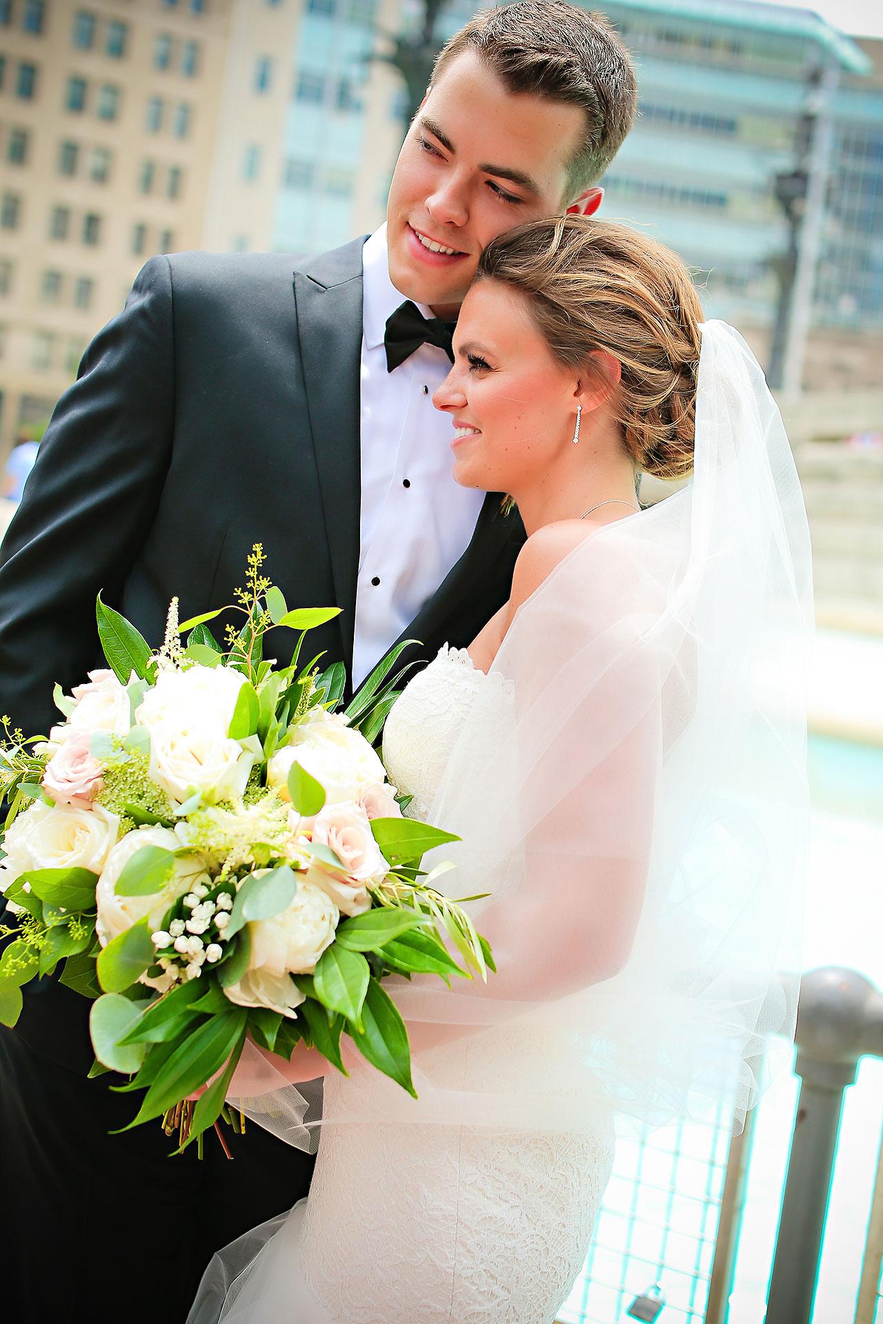 Katey Nick Conrad Indianapolis Wedding 0139