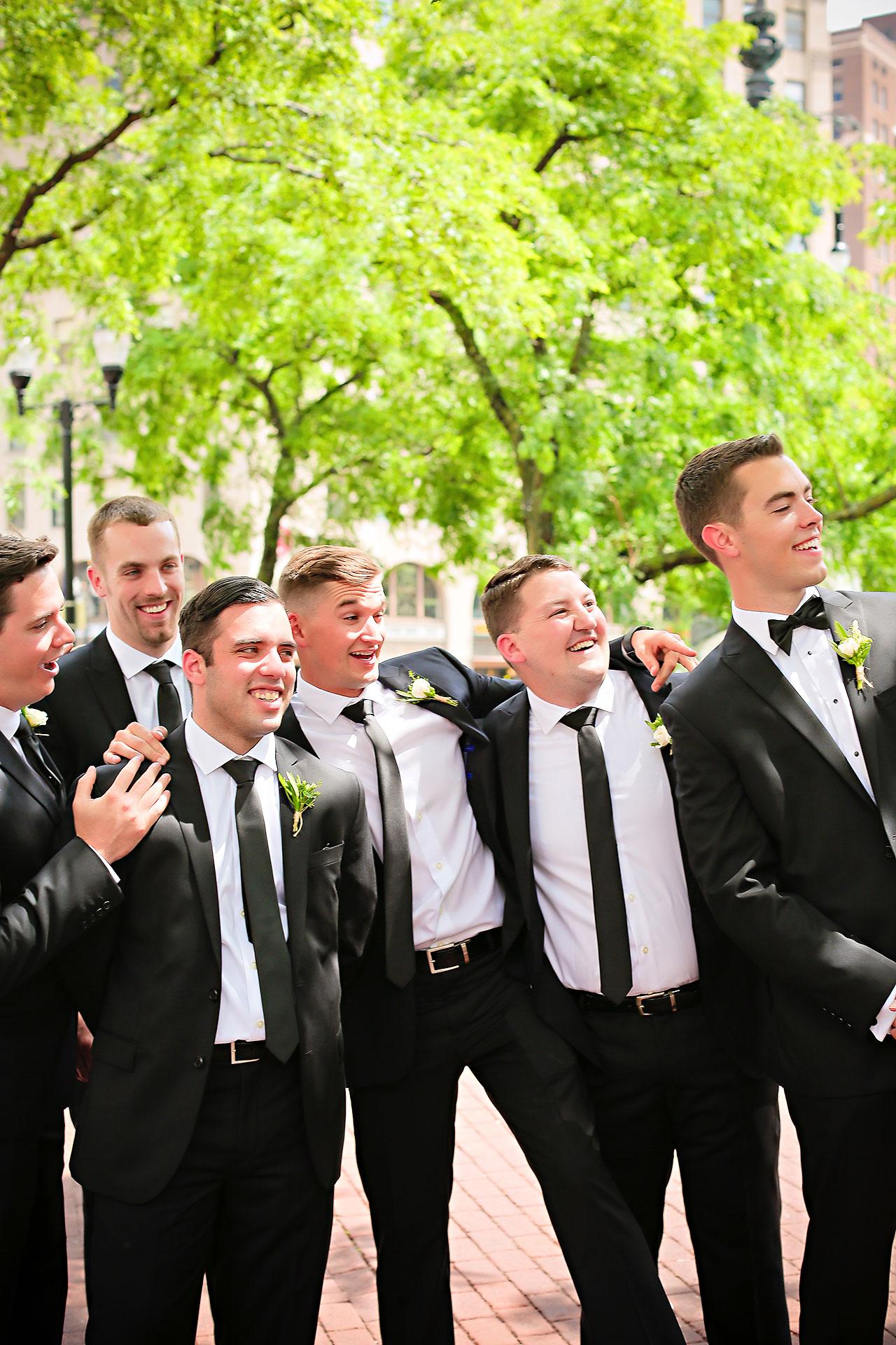 Katey Nick Conrad Indianapolis Wedding 0138