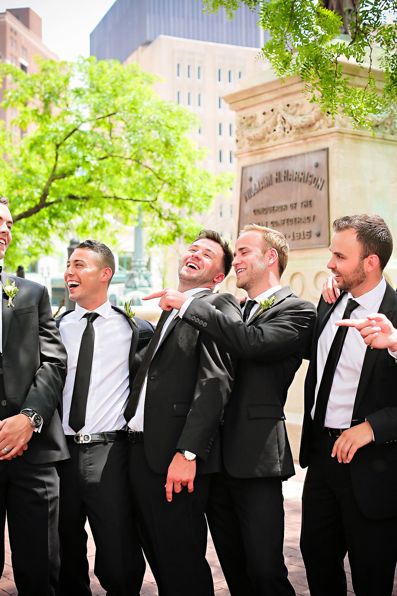 Katey Nick Conrad Indianapolis Wedding 0129