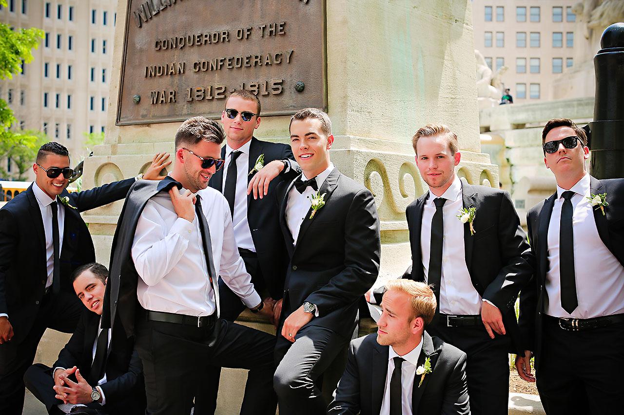 Katey Nick Conrad Indianapolis Wedding 0126