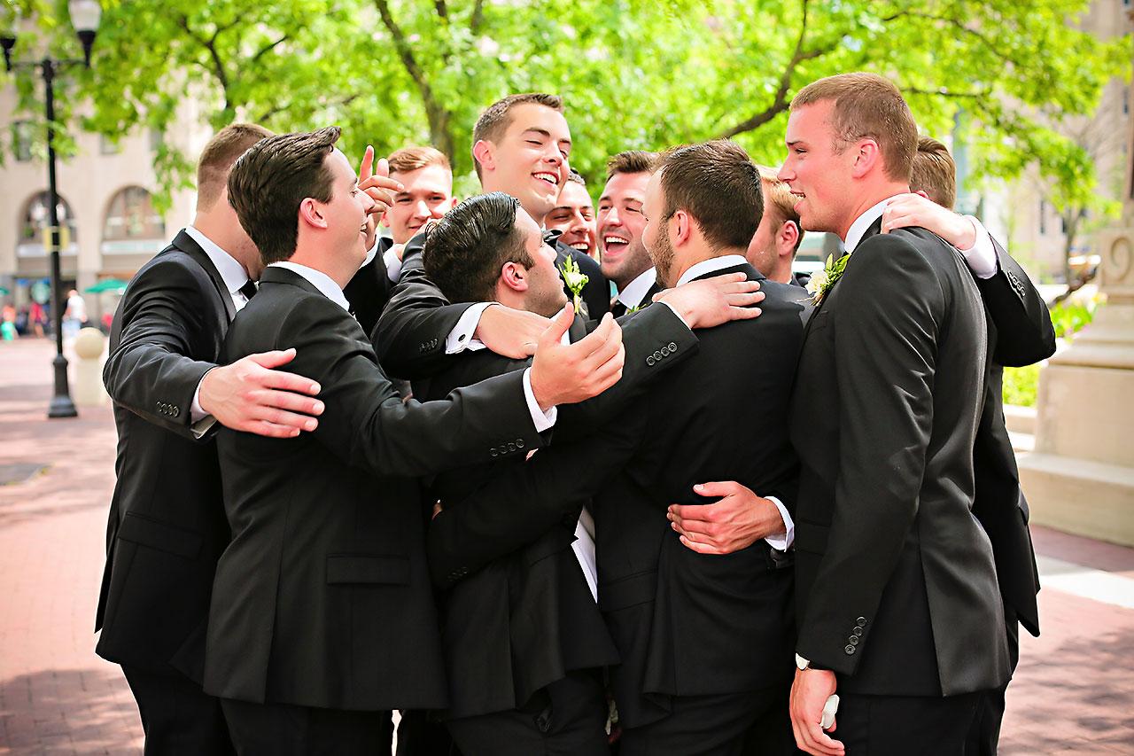 Katey Nick Conrad Indianapolis Wedding 0123